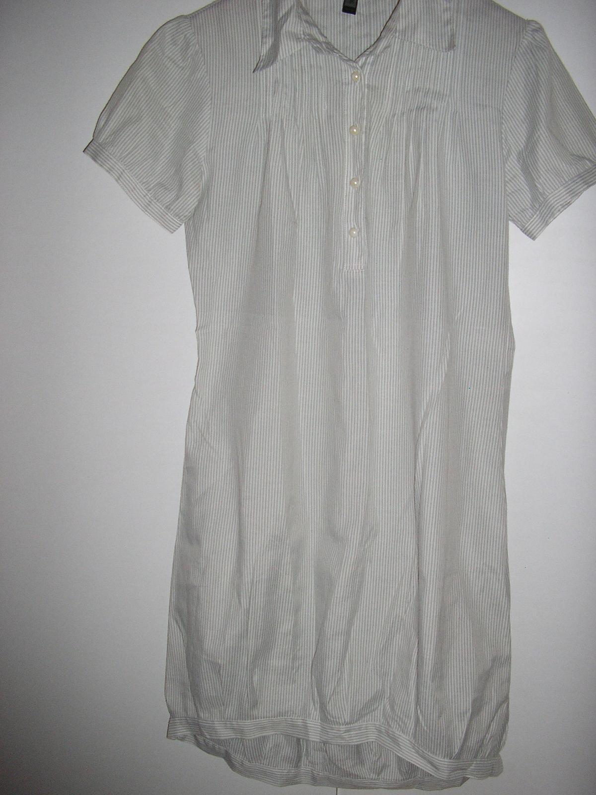 222. Dámske šaty - Obrázok č. 1