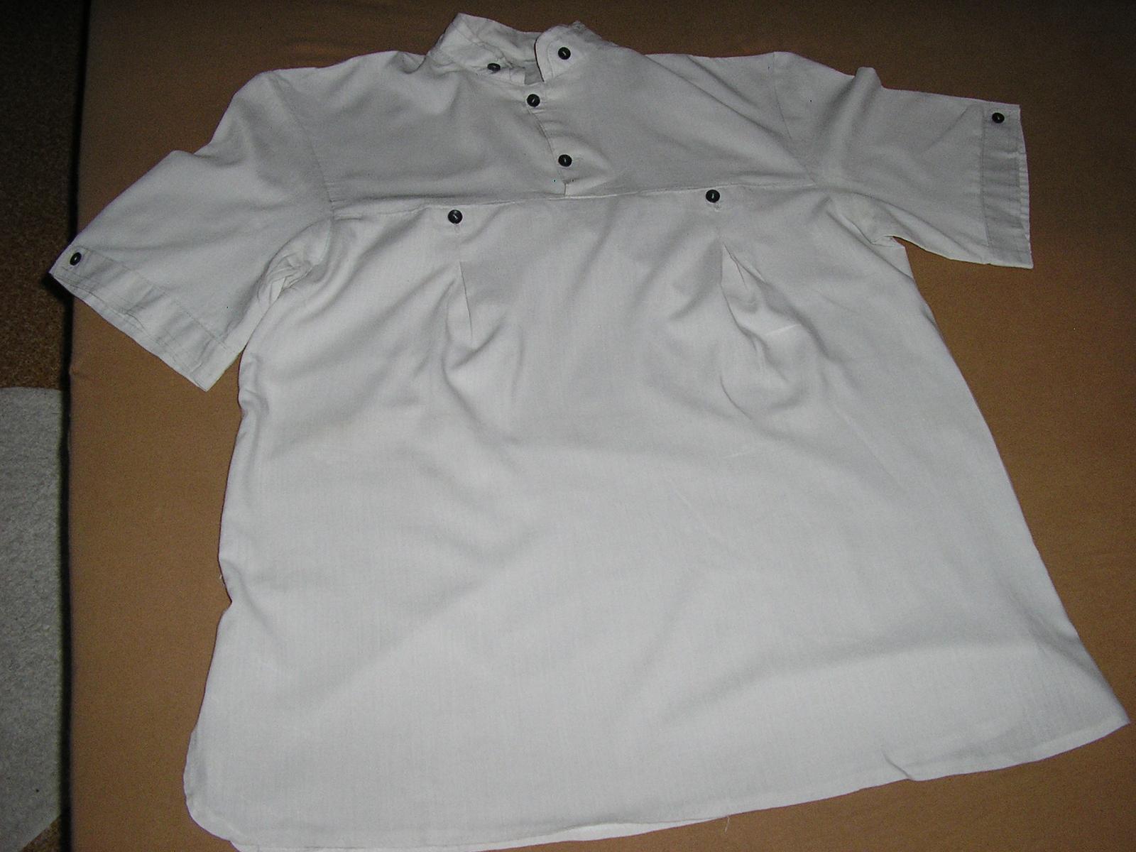 71 košeľa pánska  - Obrázok č. 1