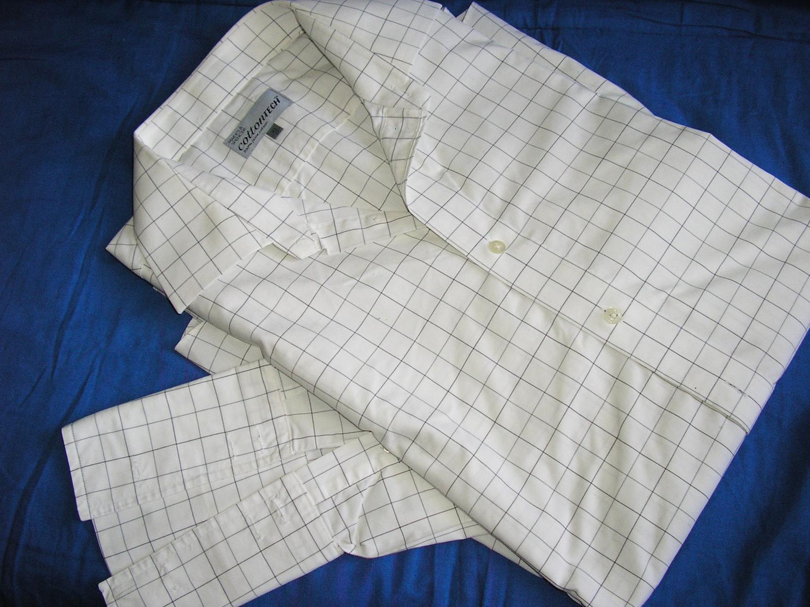 557. Marks&Spencer košeľa - Obrázok č. 1