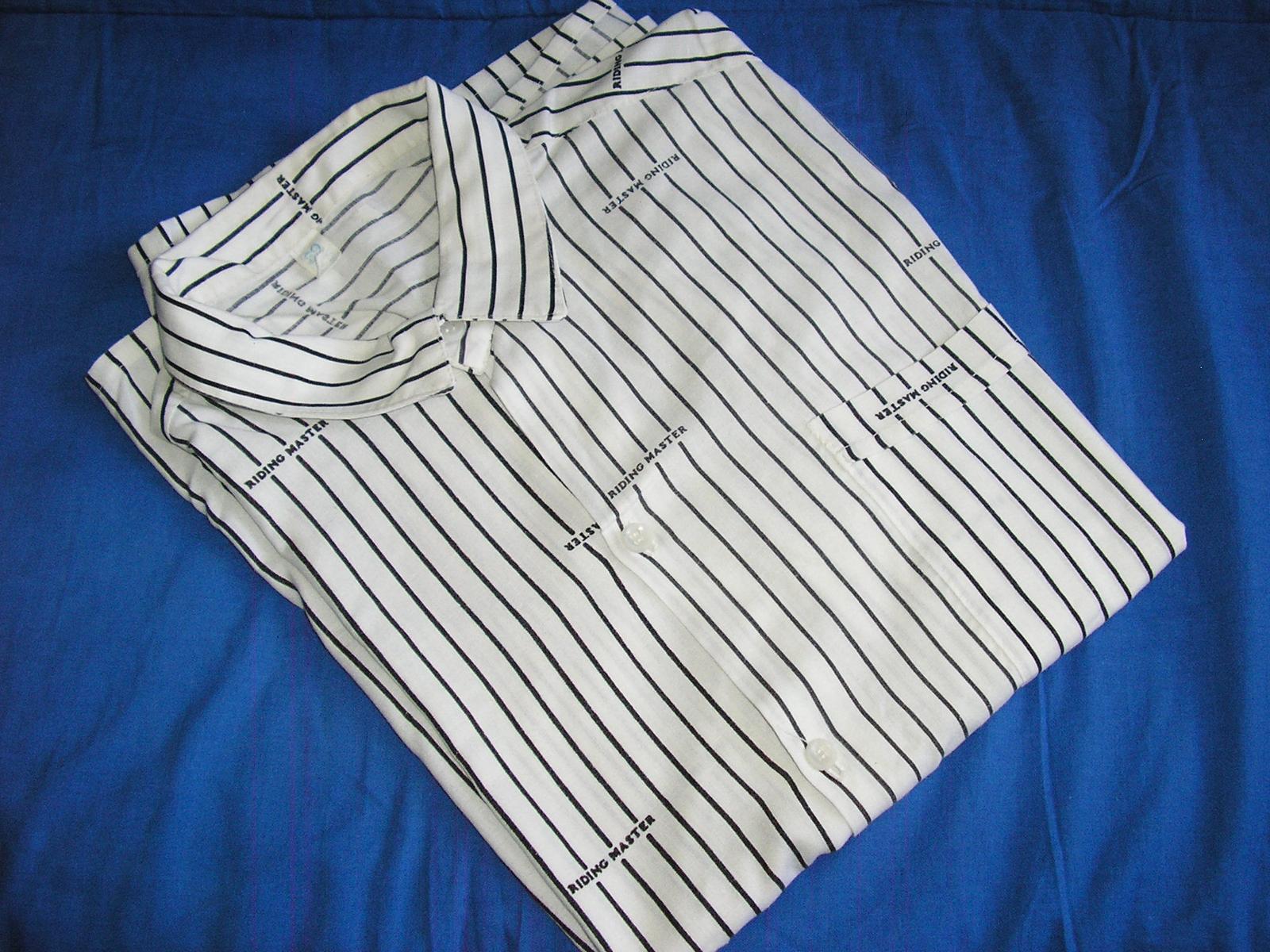 559. košeľa  - Obrázok č. 1