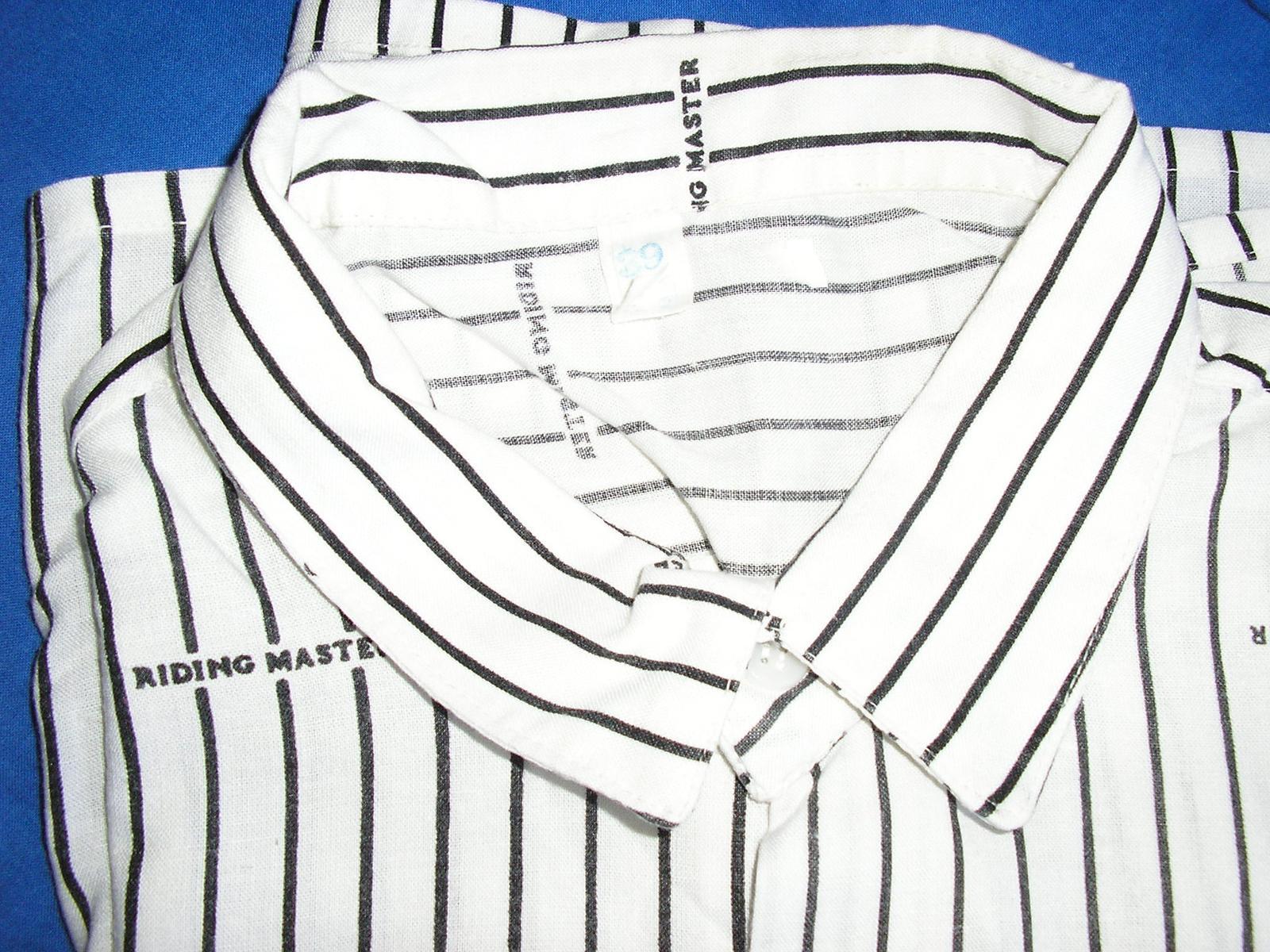 559. košeľa  - Obrázok č. 2