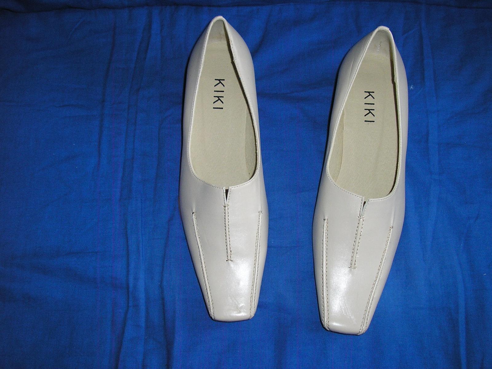 631. KIKI topánky  - Obrázok č. 1