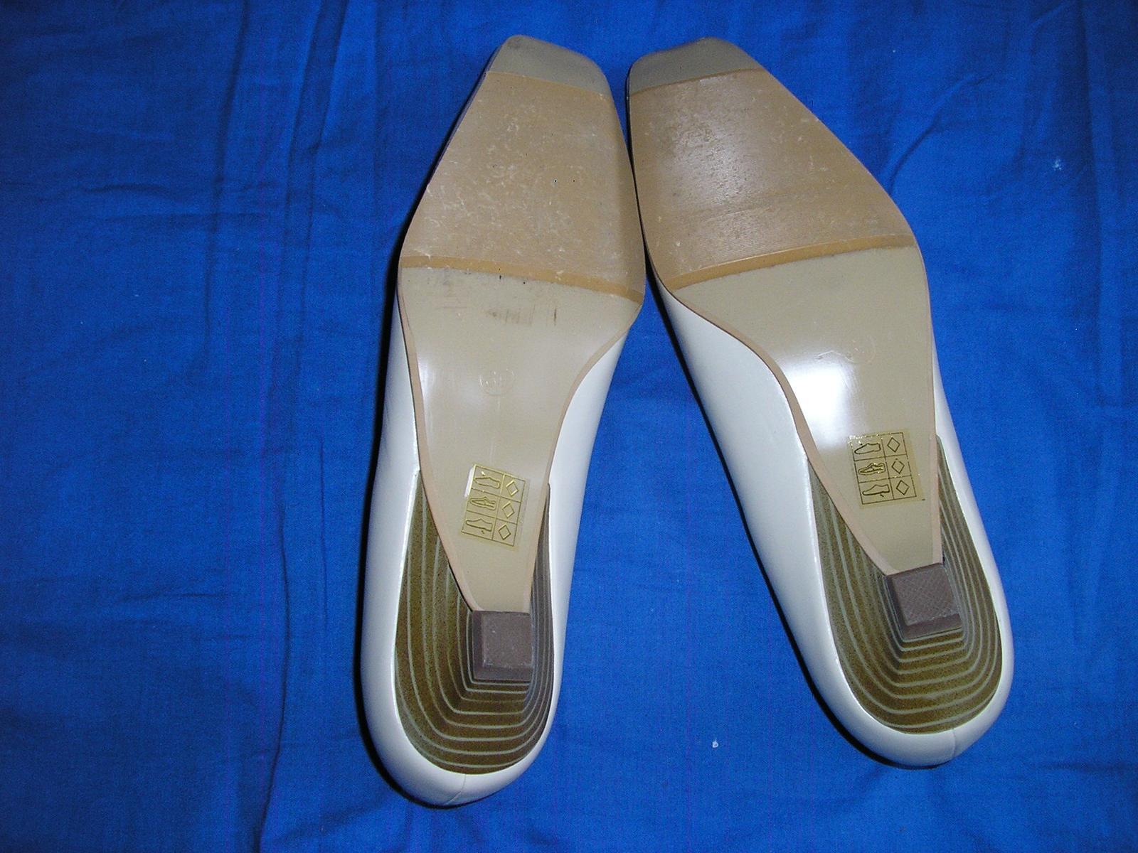 631. KIKI topánky  - Obrázok č. 3
