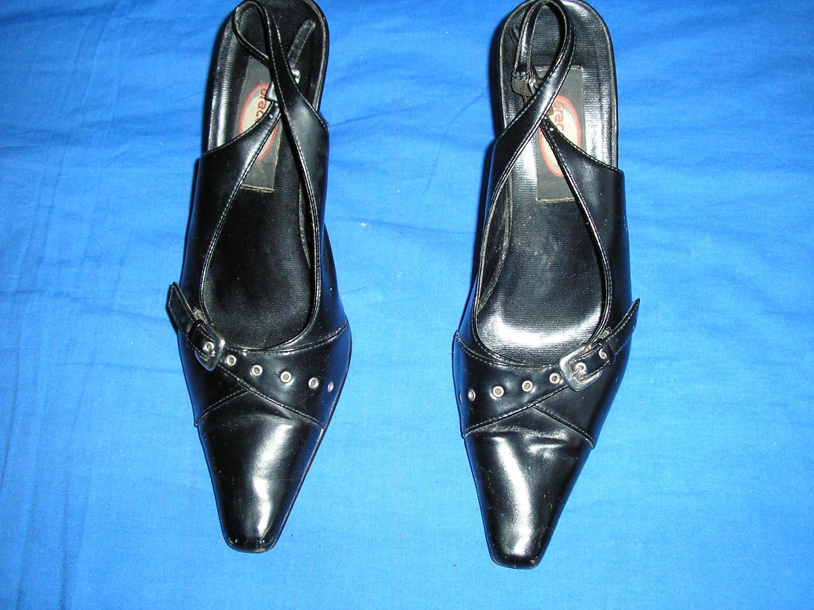 634. Graceland sandále - Obrázok č. 2