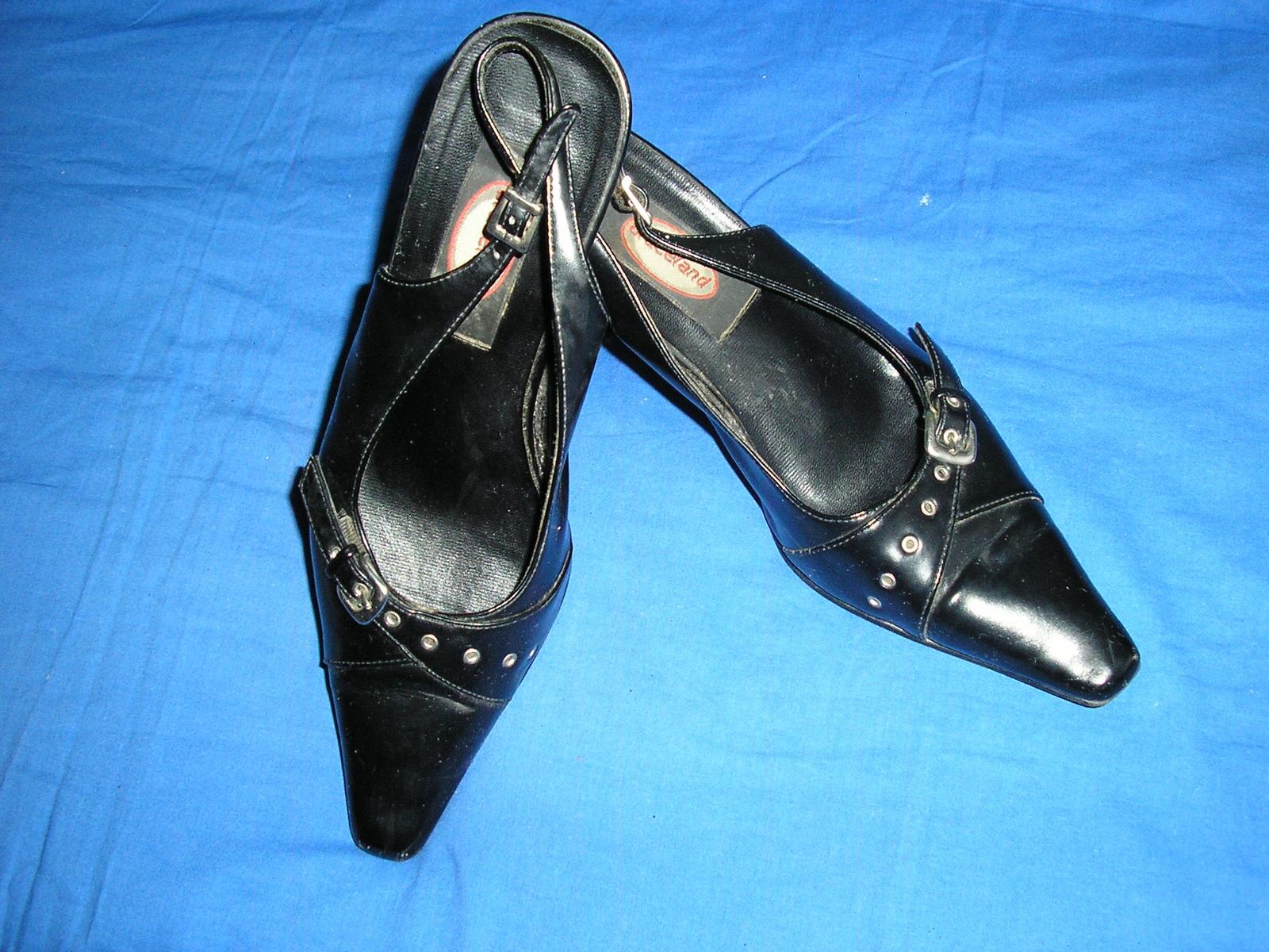 634. Graceland sandále - Obrázok č. 1