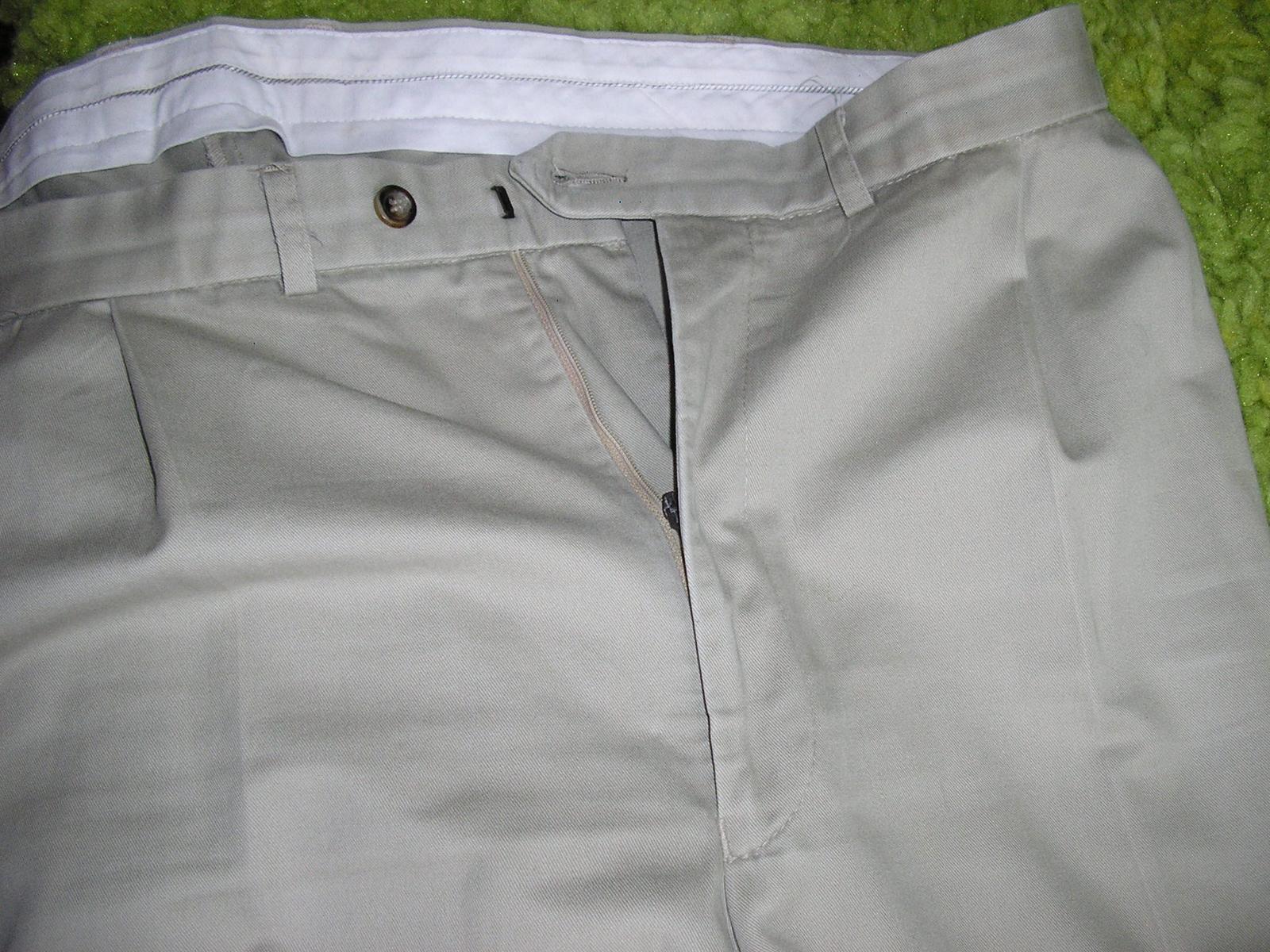274. Mark&Spencer nohavice  - Obrázok č. 1