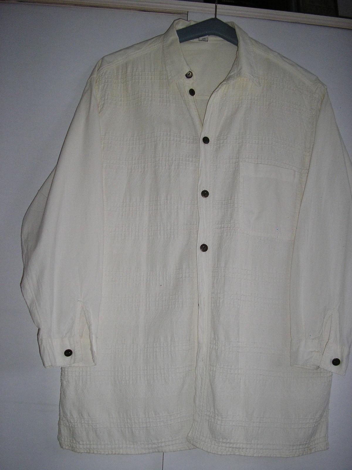 667. Pánska košeľa               - Obrázok č. 2