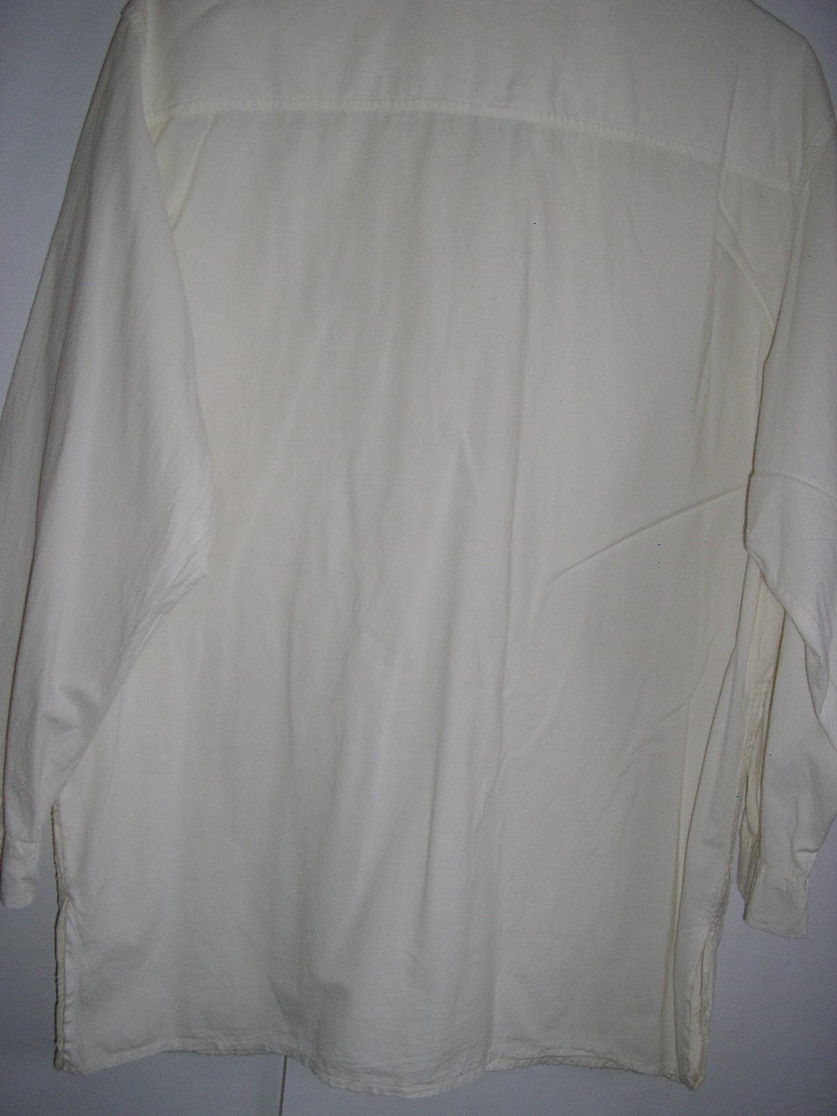 667. Pánska košeľa               - Obrázok č. 3
