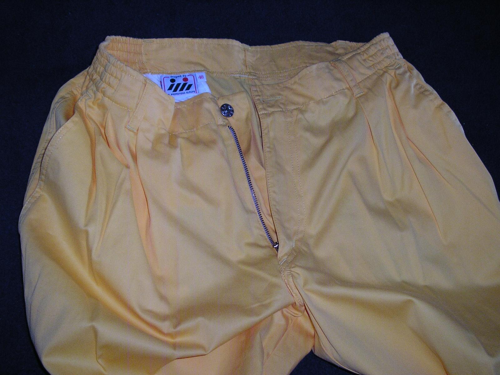 679. nohavice bavlnené  - Obrázok č. 1