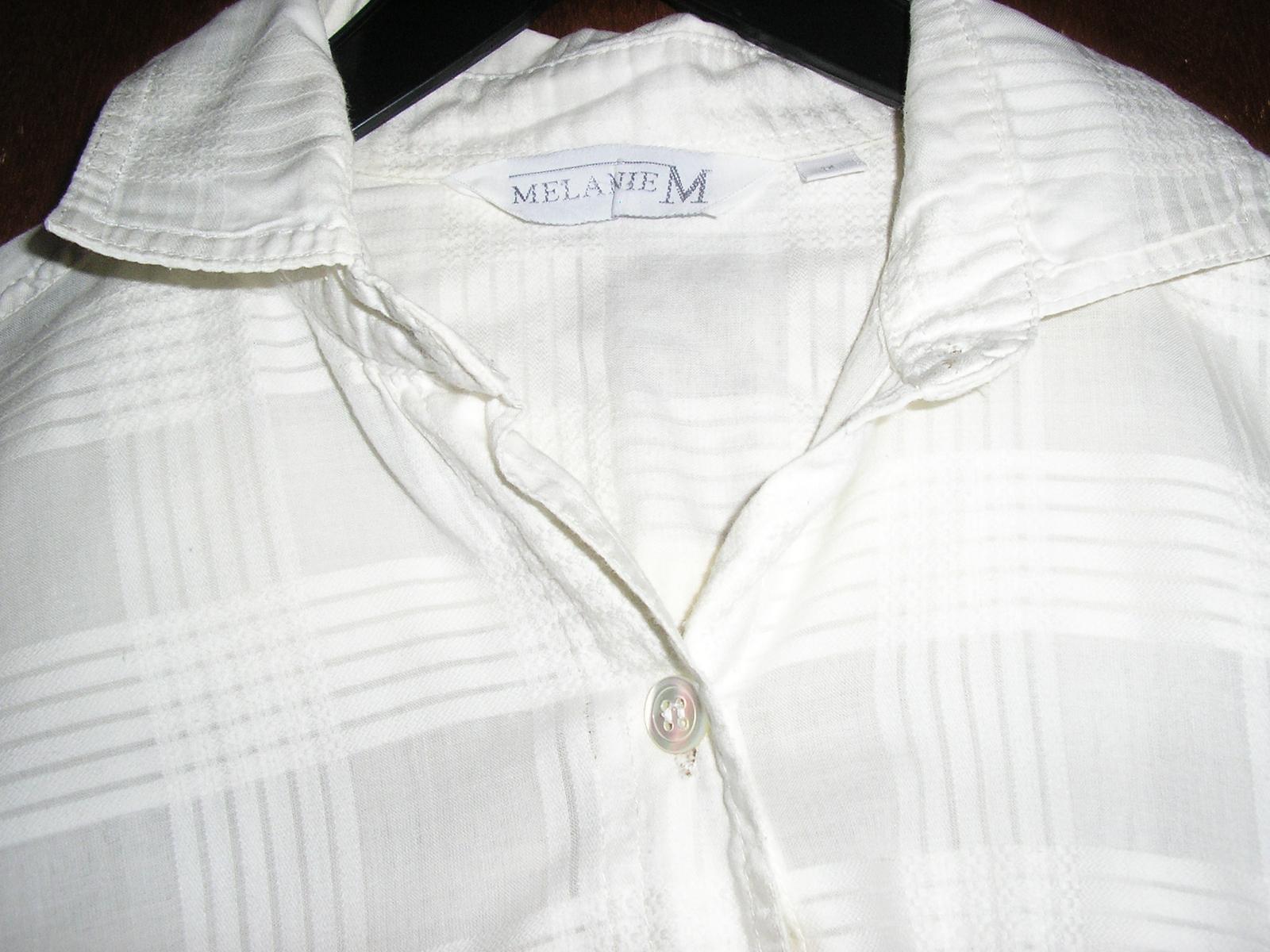 660. Dámska košeľa - Obrázok č. 1