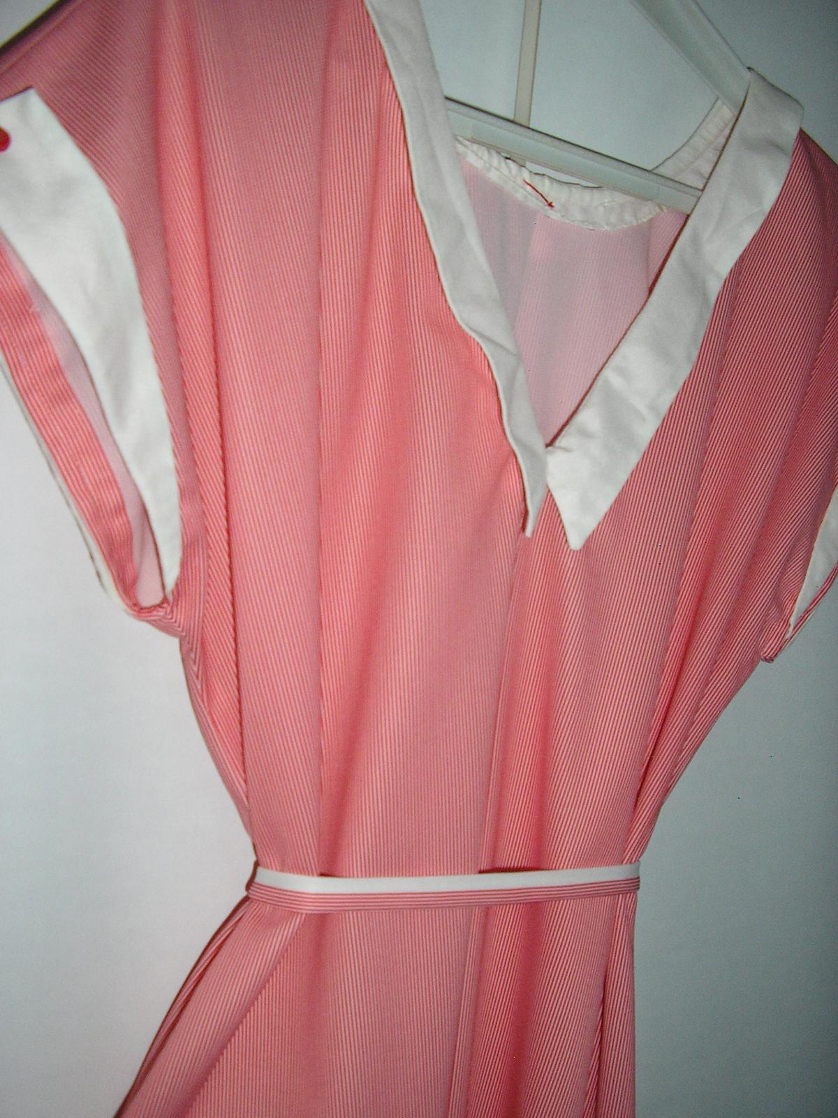 šaty aj pre tehotné - Obrázok č. 1