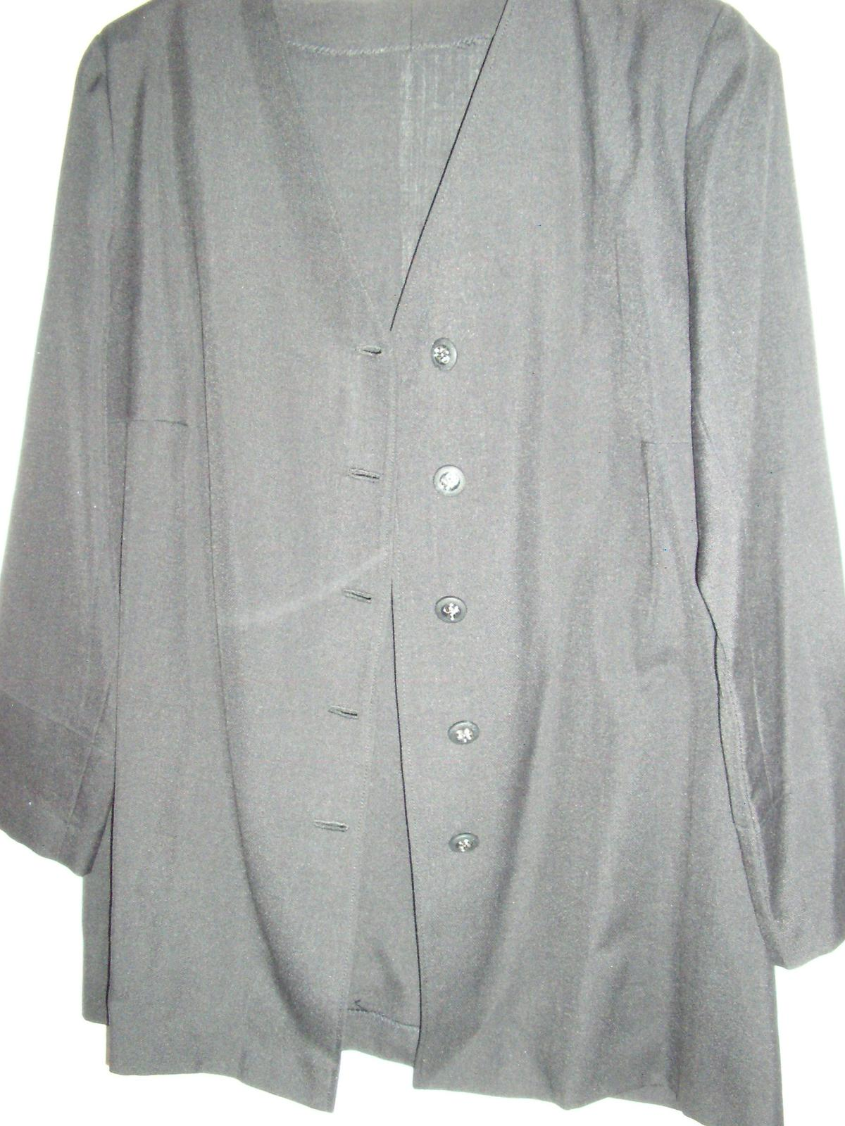 770.Kabátik  - Obrázok č. 1