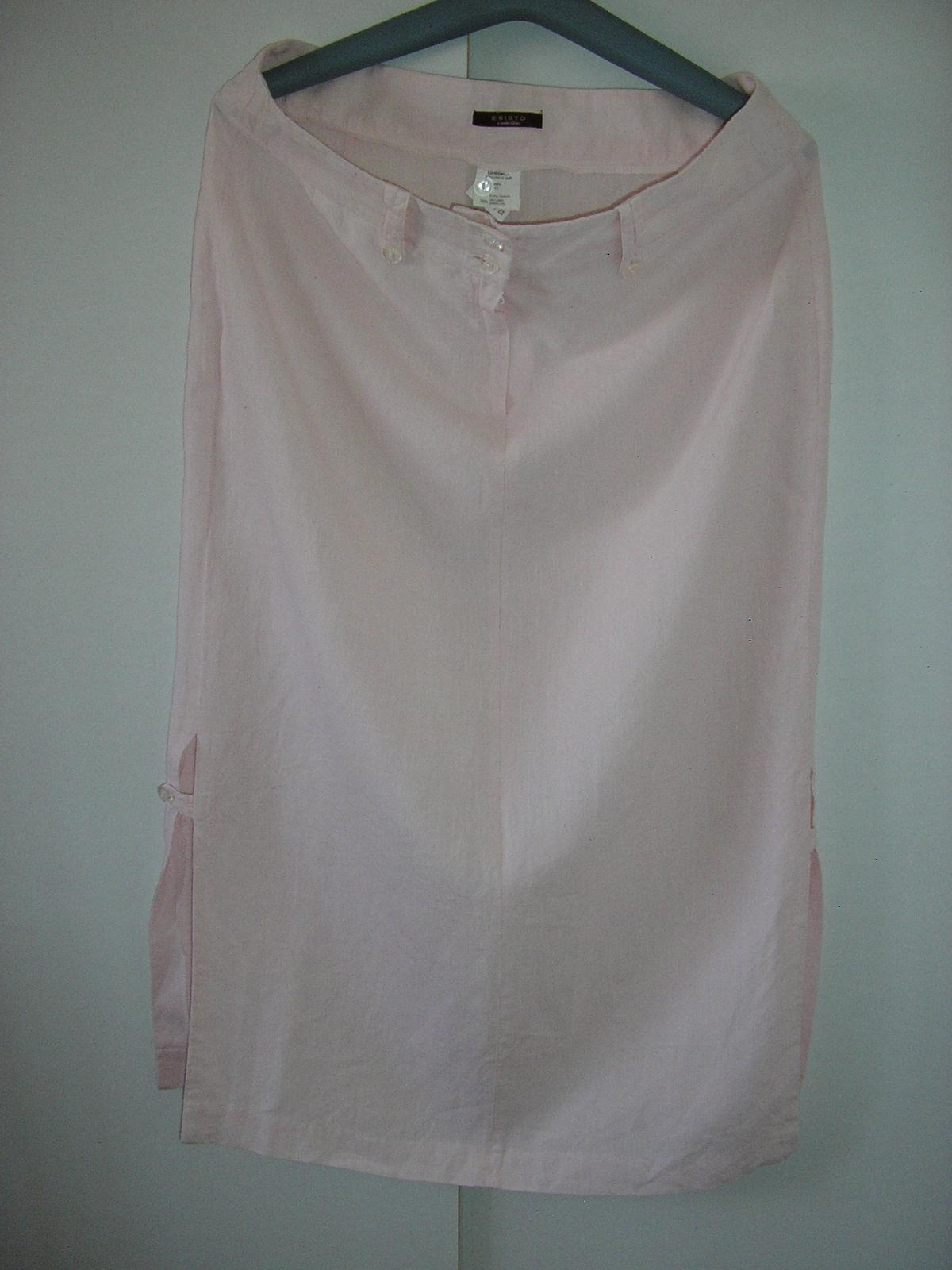 809. Letná sukňa - Obrázok č. 1