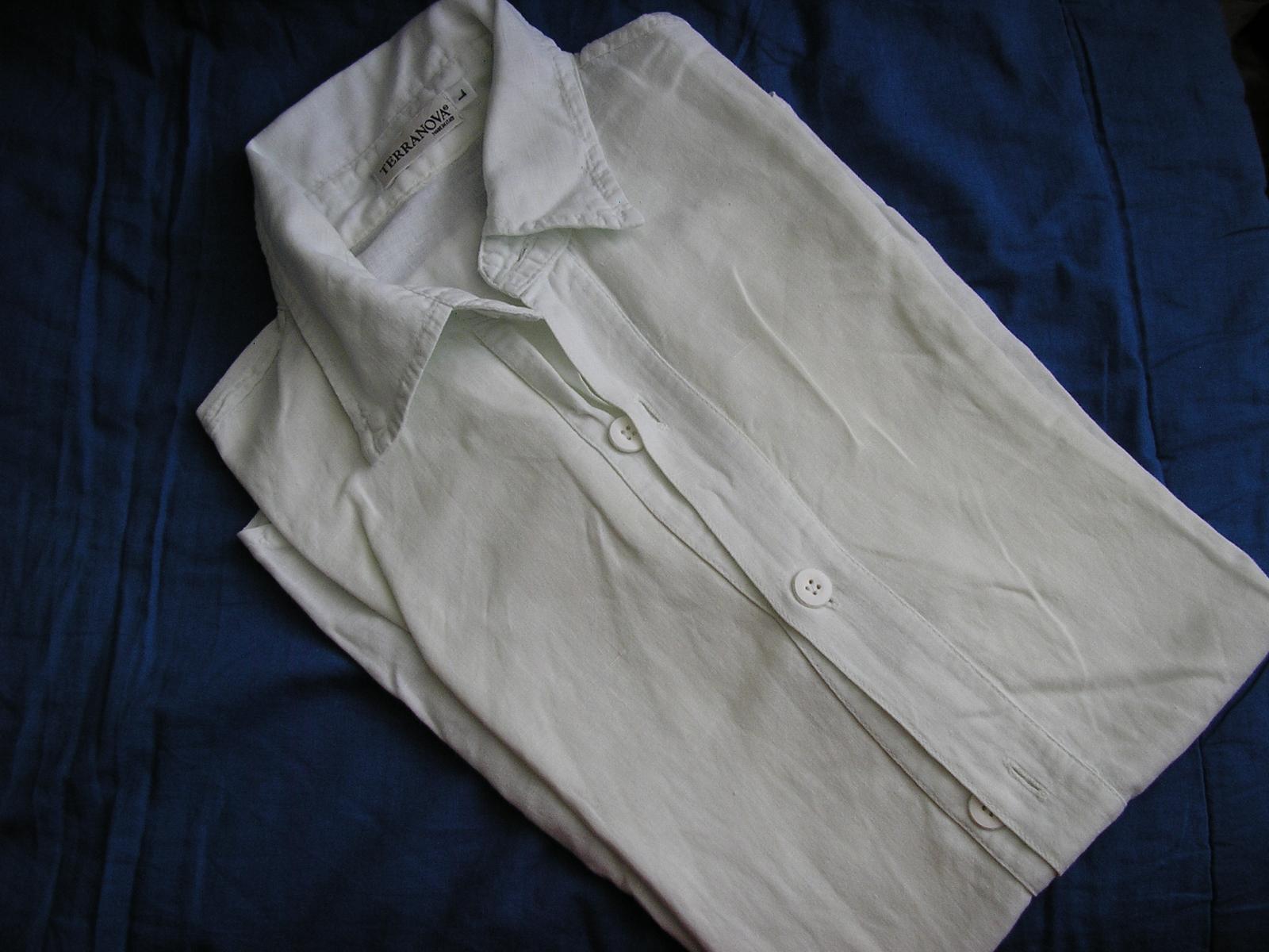 815. Terranova košeľa - Obrázok č. 1