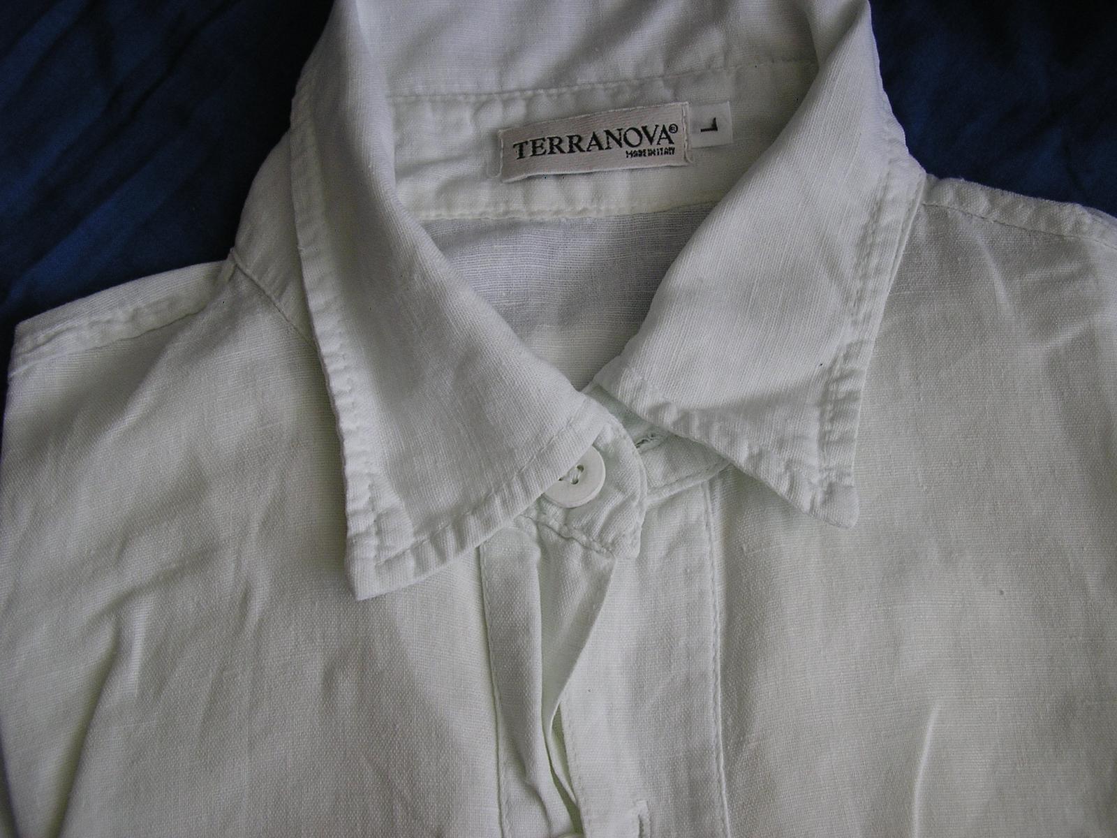 815. Terranova košeľa - Obrázok č. 2