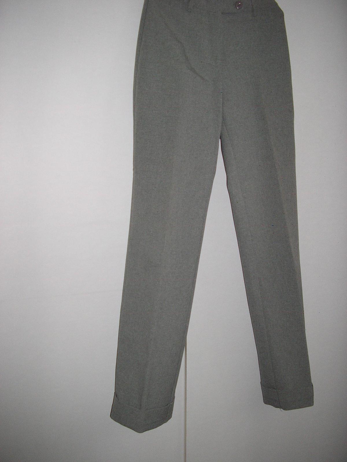 845. nohavice             - Obrázok č. 1