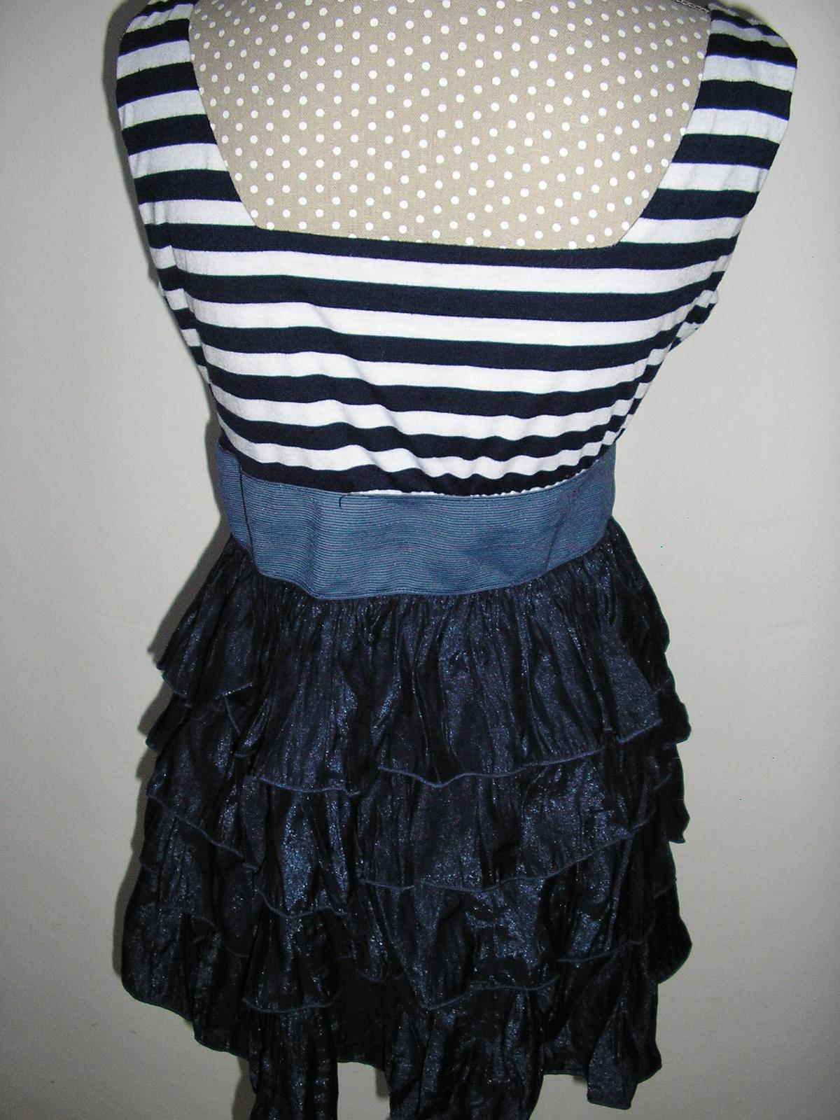 874. šaty, tunika - Obrázok č. 1