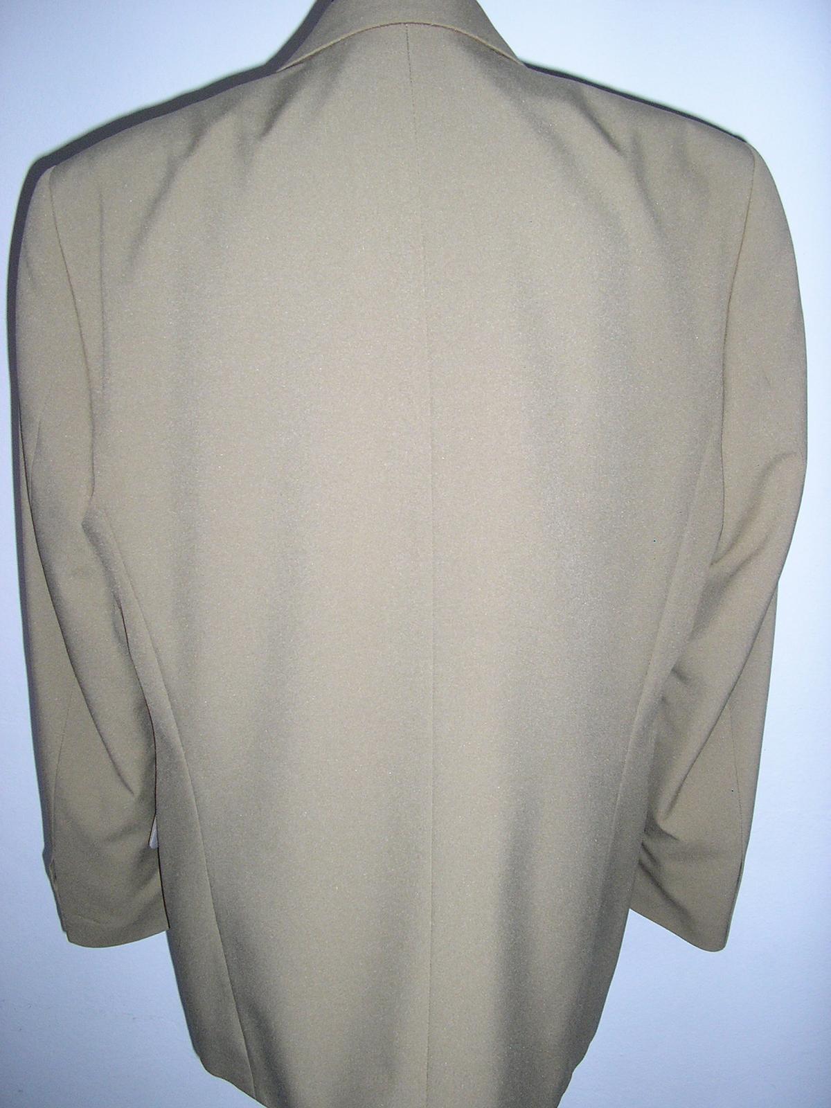 910. Pánsky oblek - Obrázok č. 3