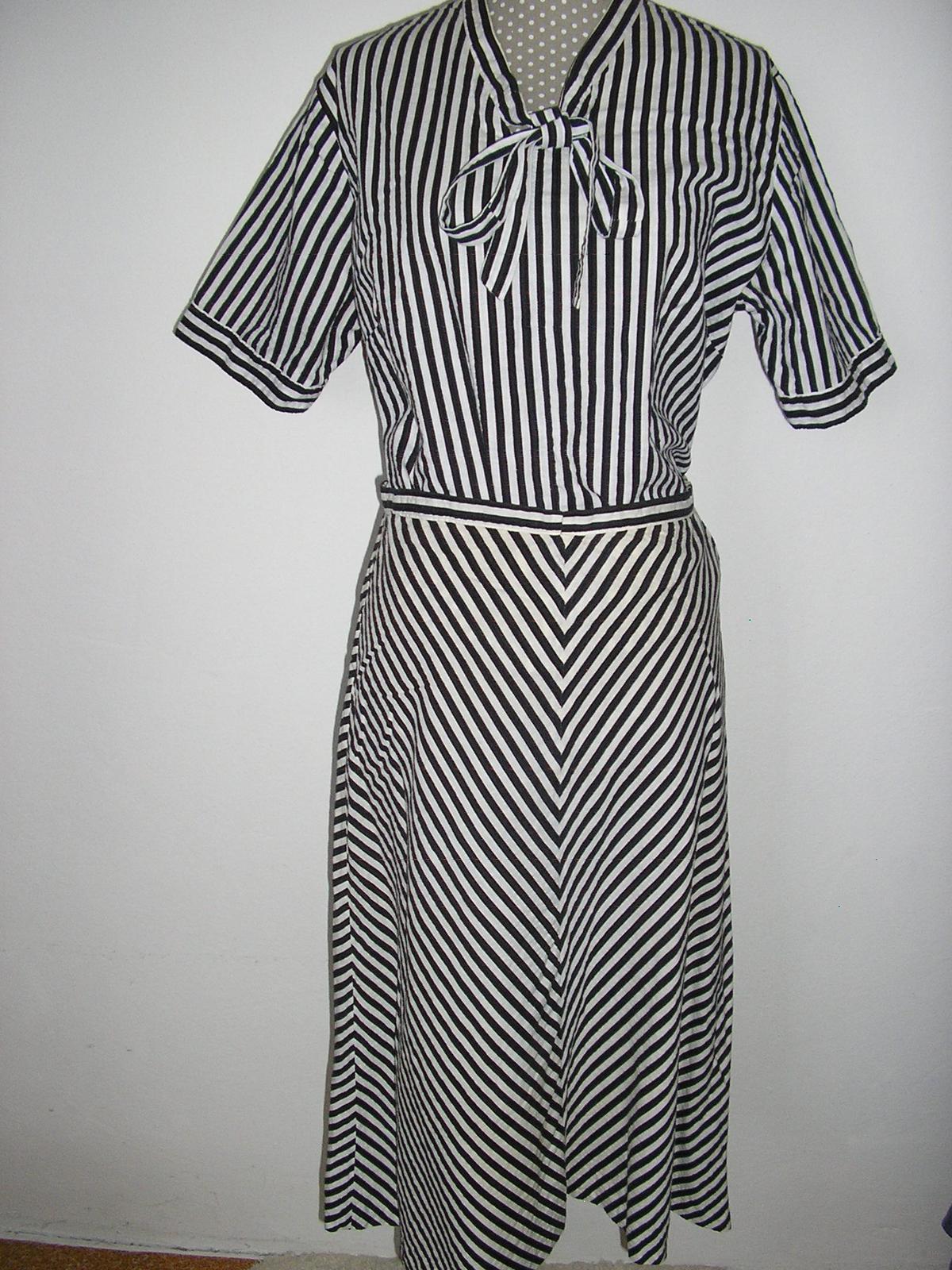 918. 2 dielne letné šaty - Obrázok č. 1