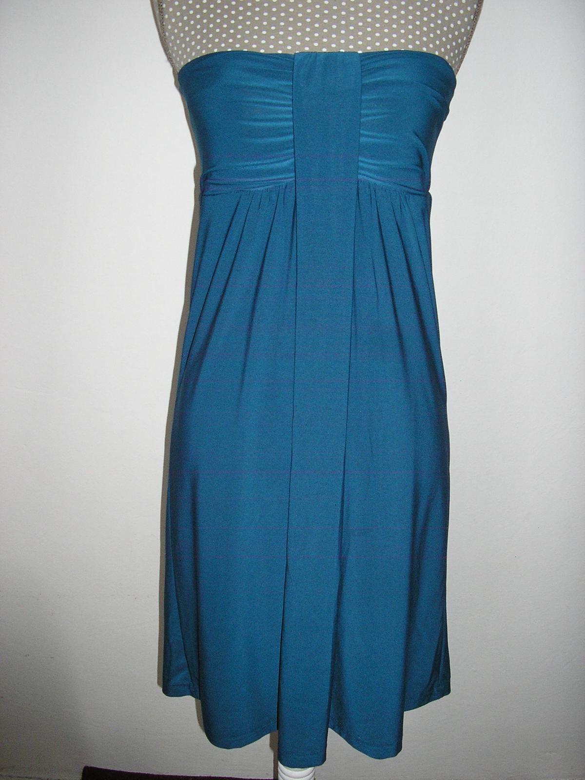 766. Lifeline šaty - Obrázok č. 1
