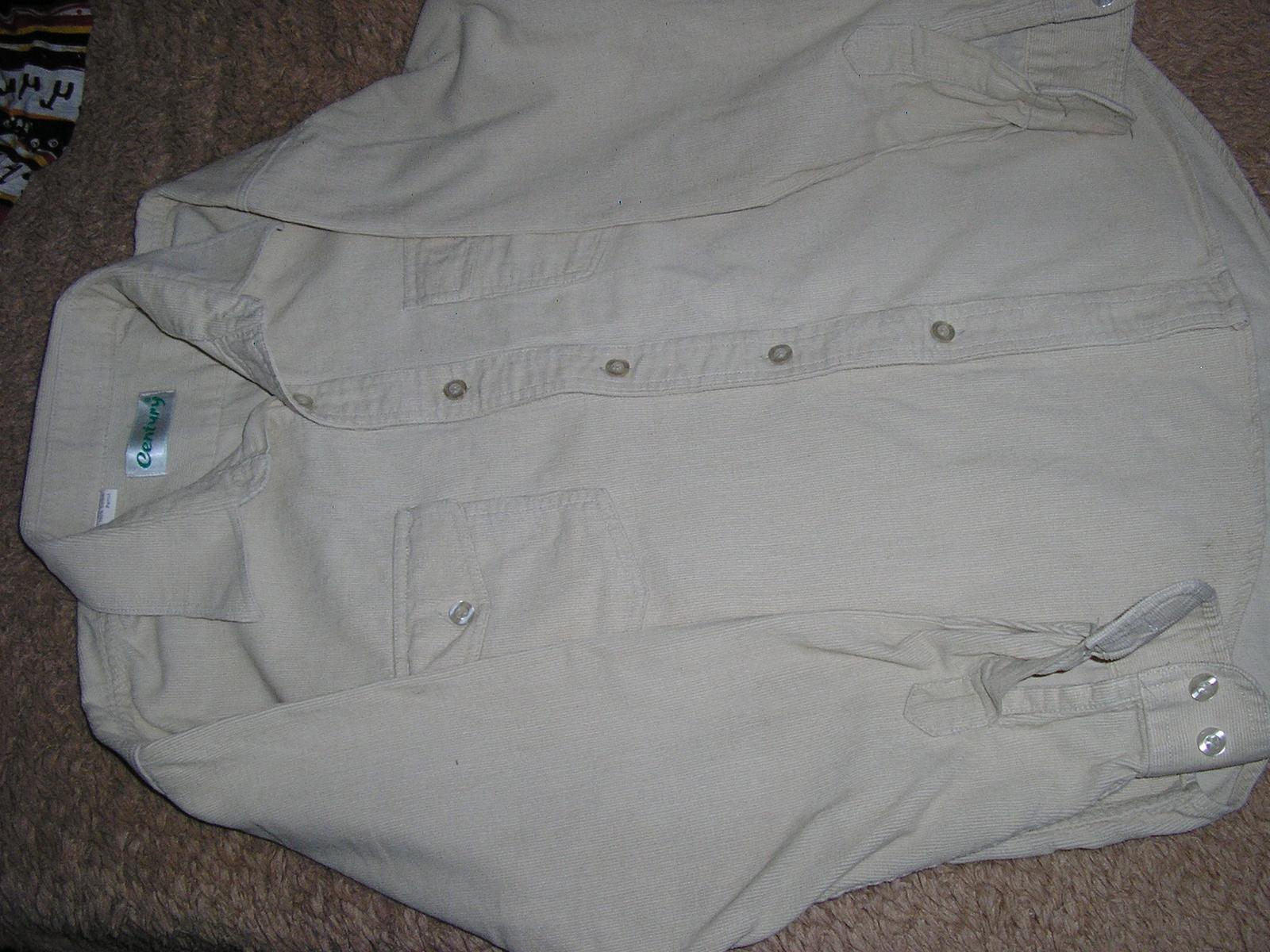 990. Century košeľa - Obrázok č. 1