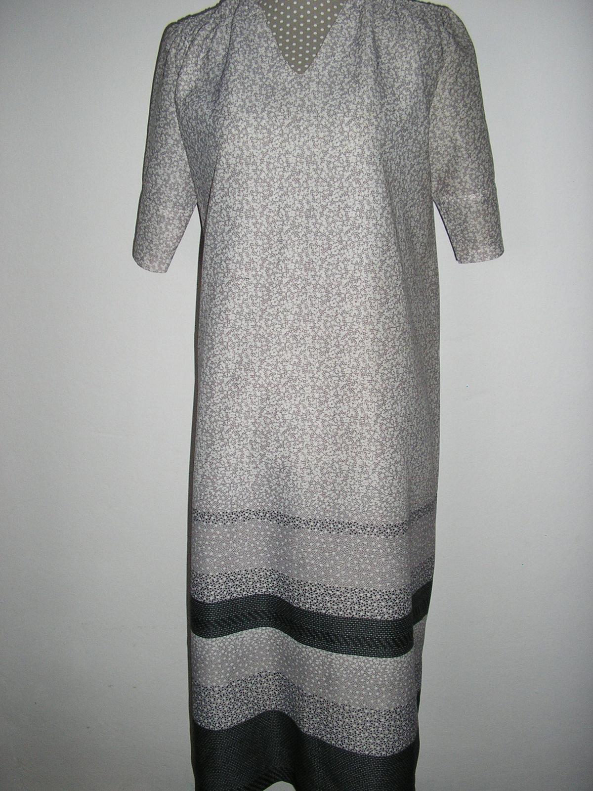 1005 Šaty  - Obrázok č. 1