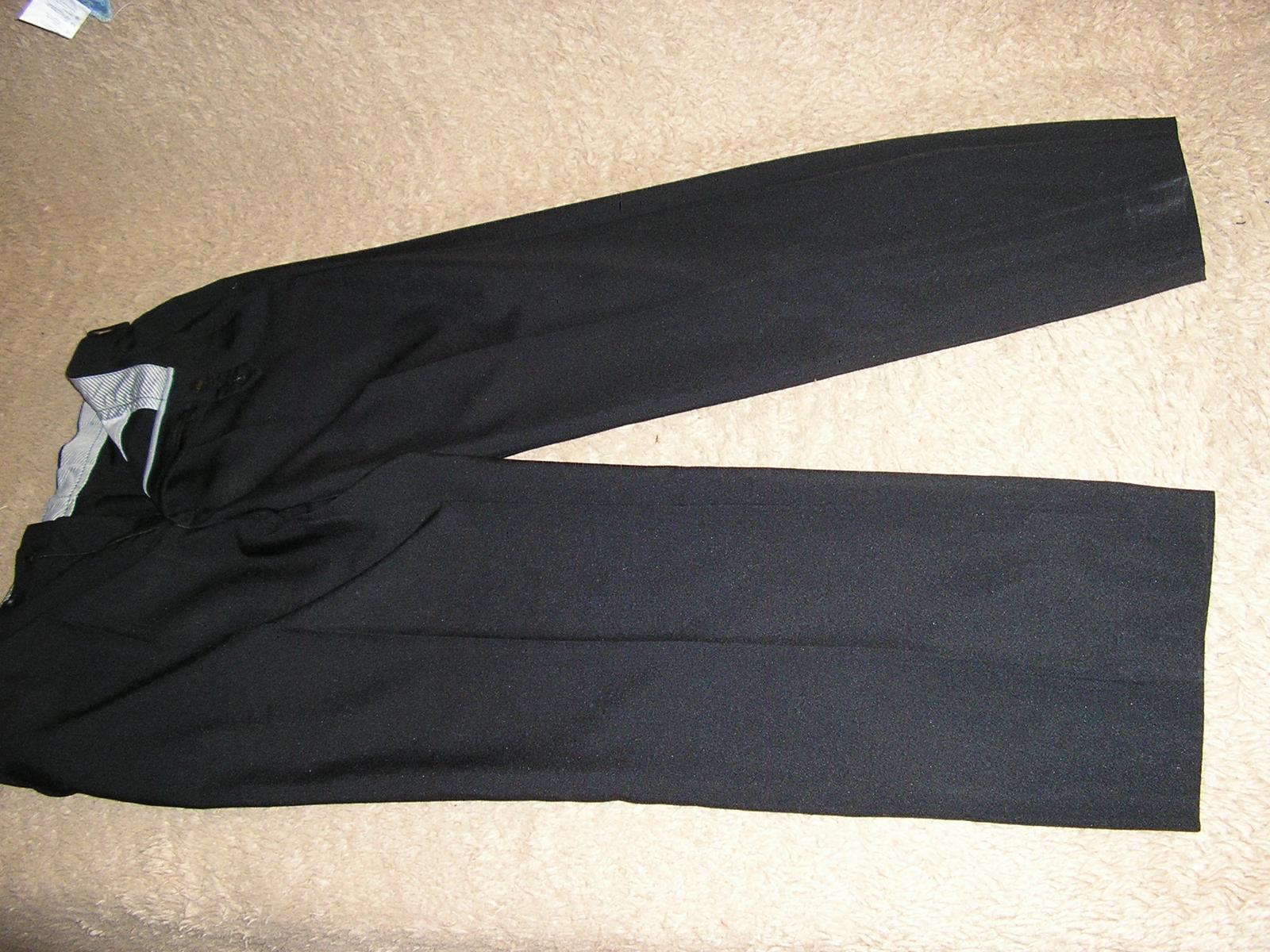 1054. M&S pánske nohavice - Obrázok č. 2