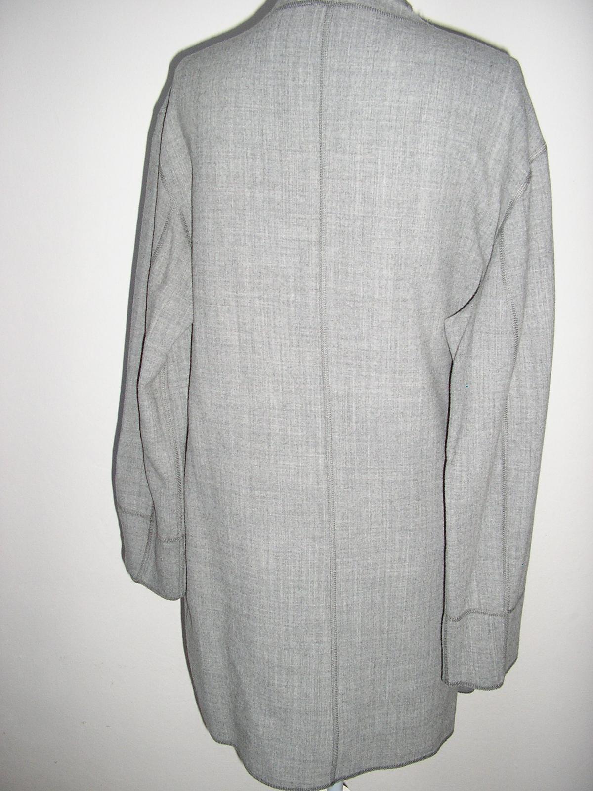 1082. kabátik - Obrázok č. 2