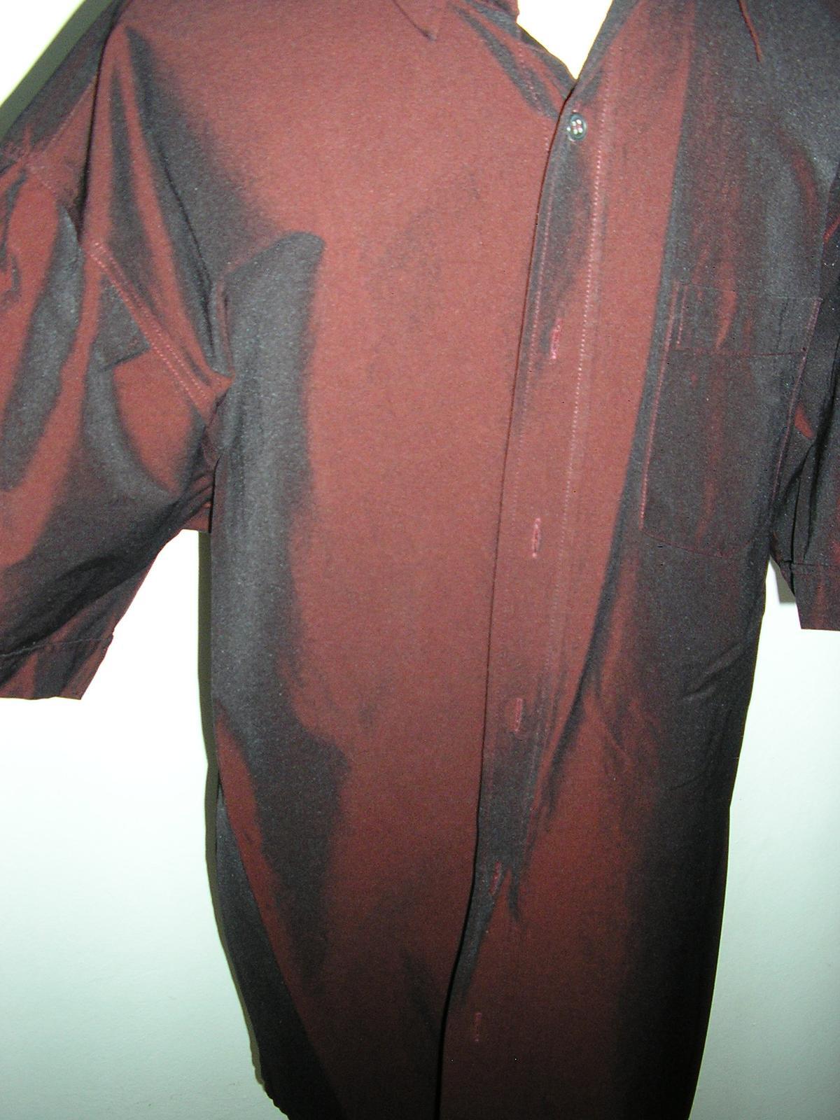 1214. Popolnočná košeľa  - Obrázok č. 2