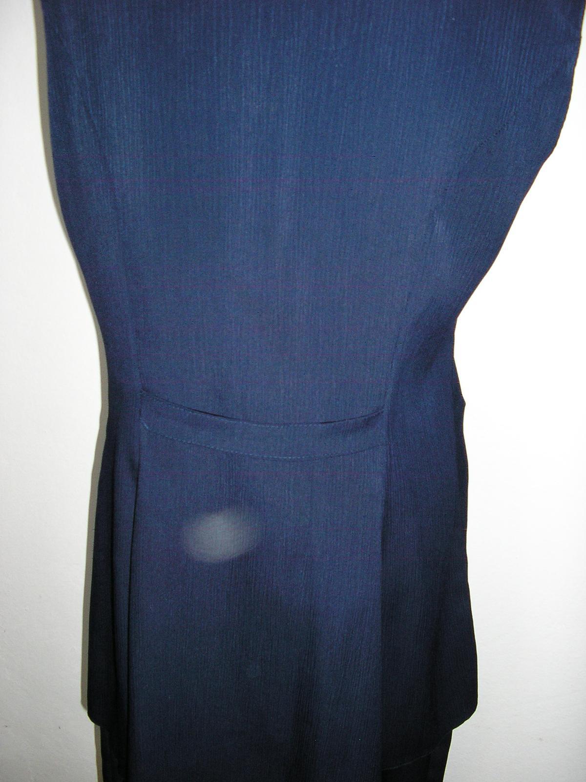 1259. Nohavicový kostým pre skôr nar. - Obrázok č. 2