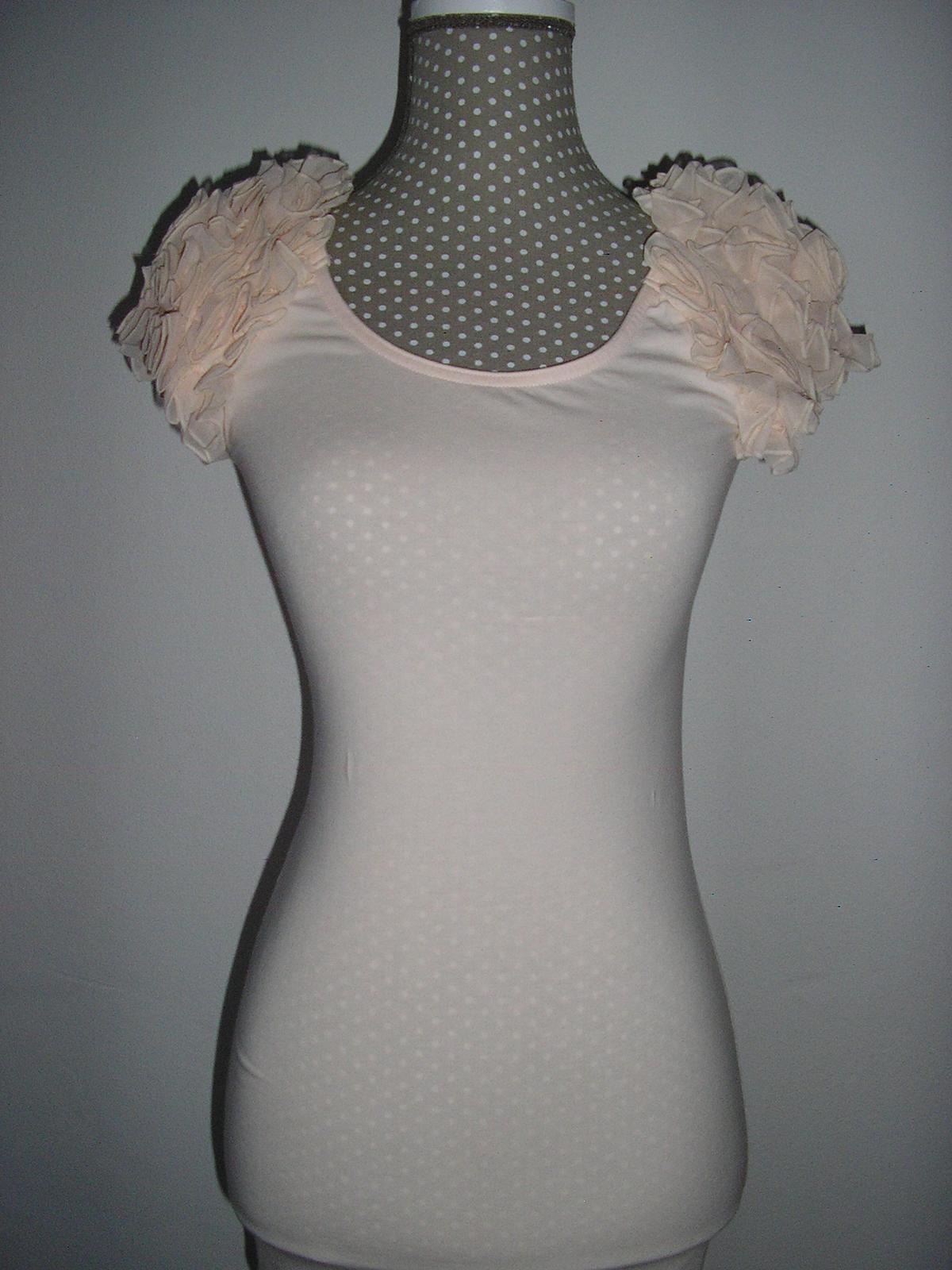 1282. H&M šaty  - Obrázok č. 1