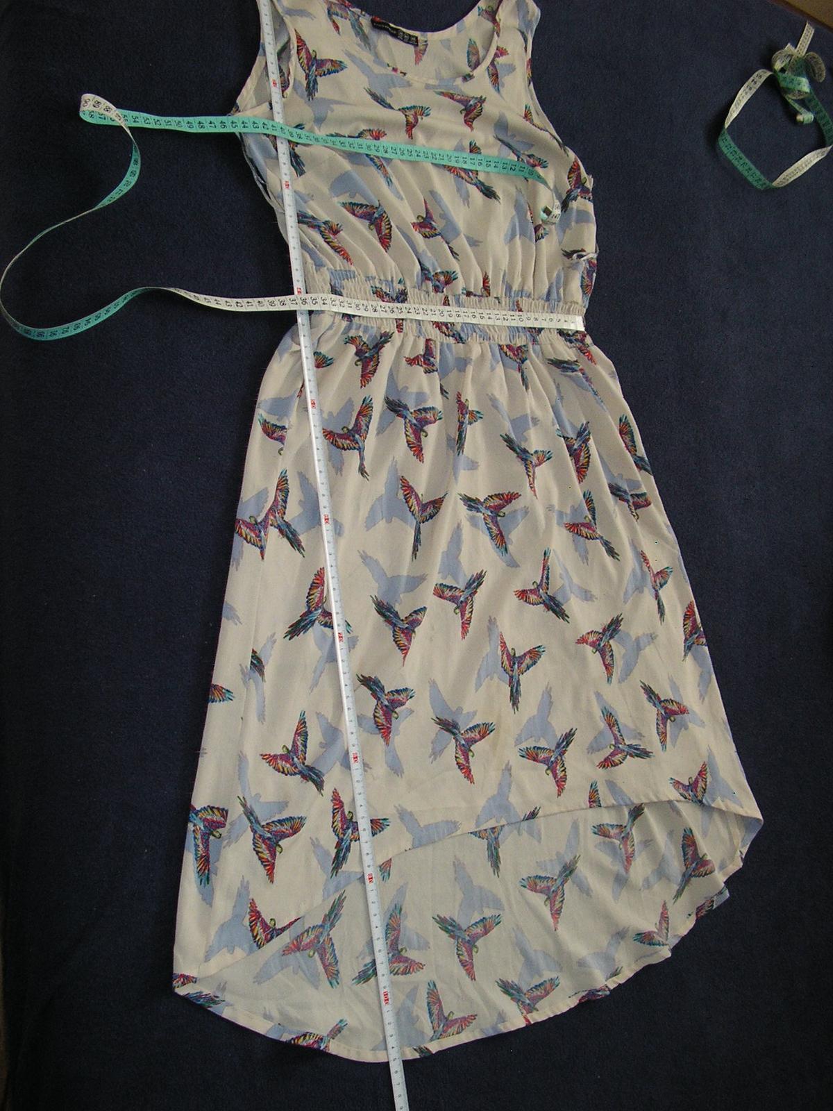 1283. Athmosphere šaty - Obrázok č. 4