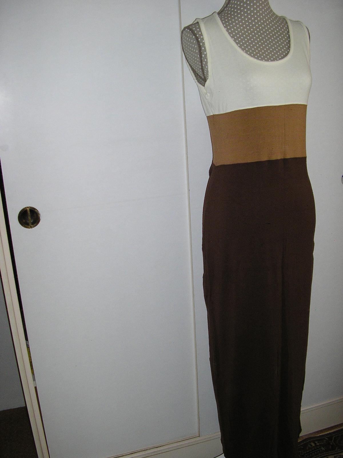 1286. šaty - Obrázok č. 1