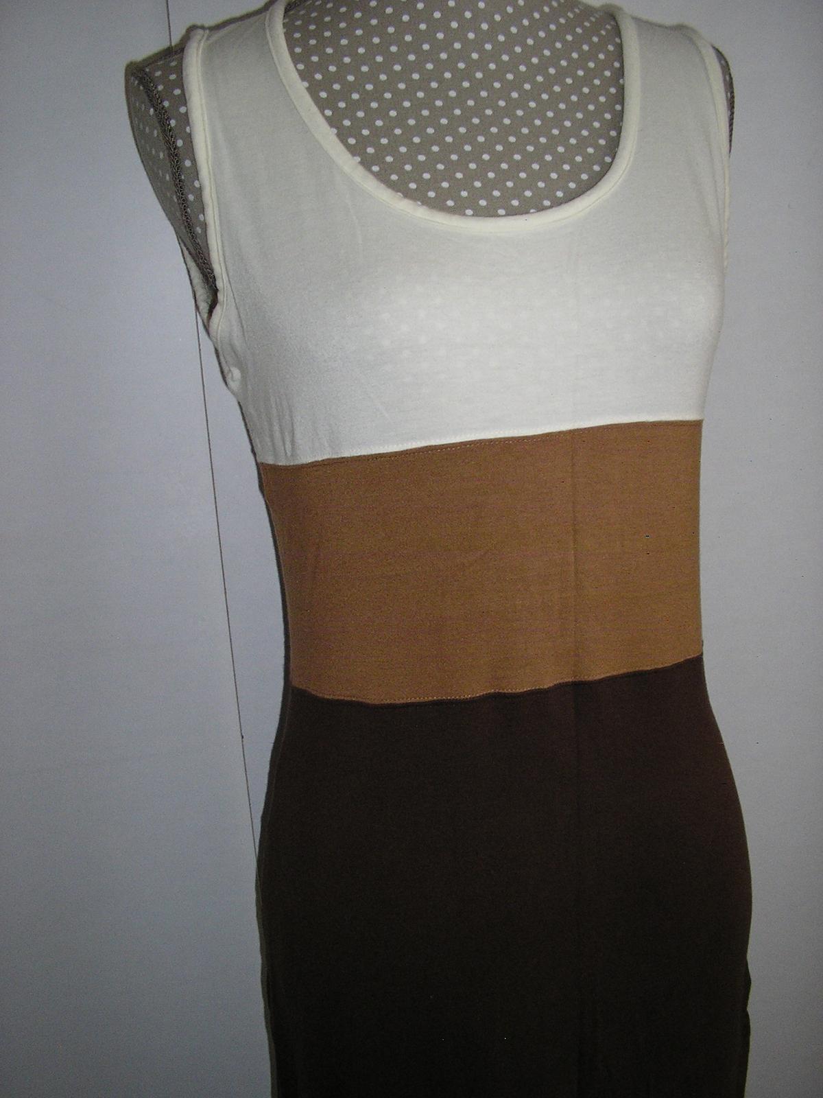 1286. šaty - Obrázok č. 2