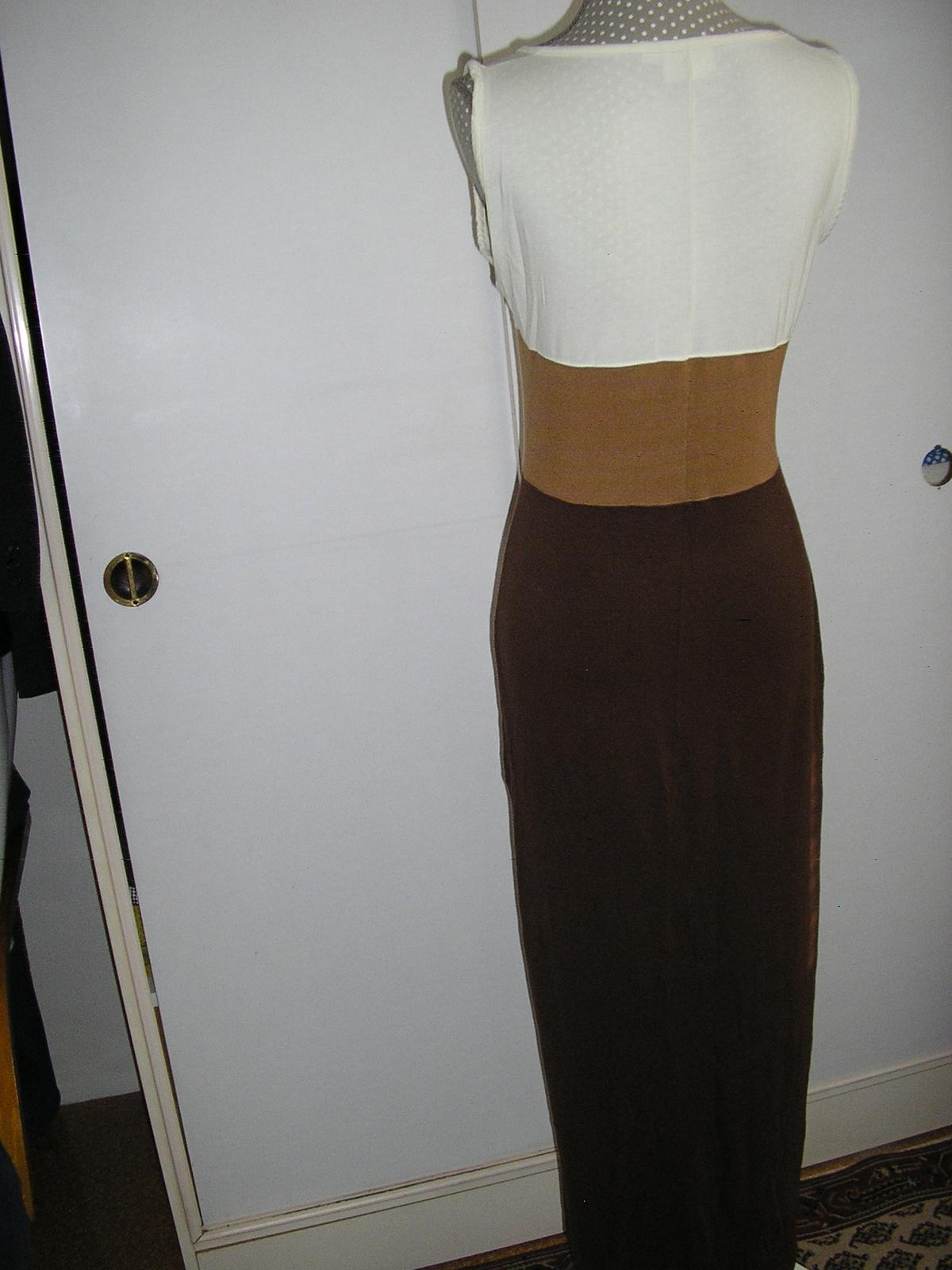 1286. šaty - Obrázok č. 3