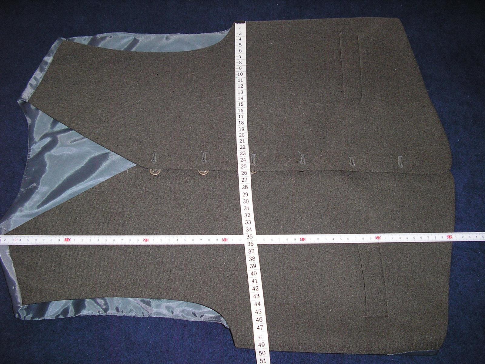 1291. Stadler Faschion sivý oblek - Obrázok č. 4