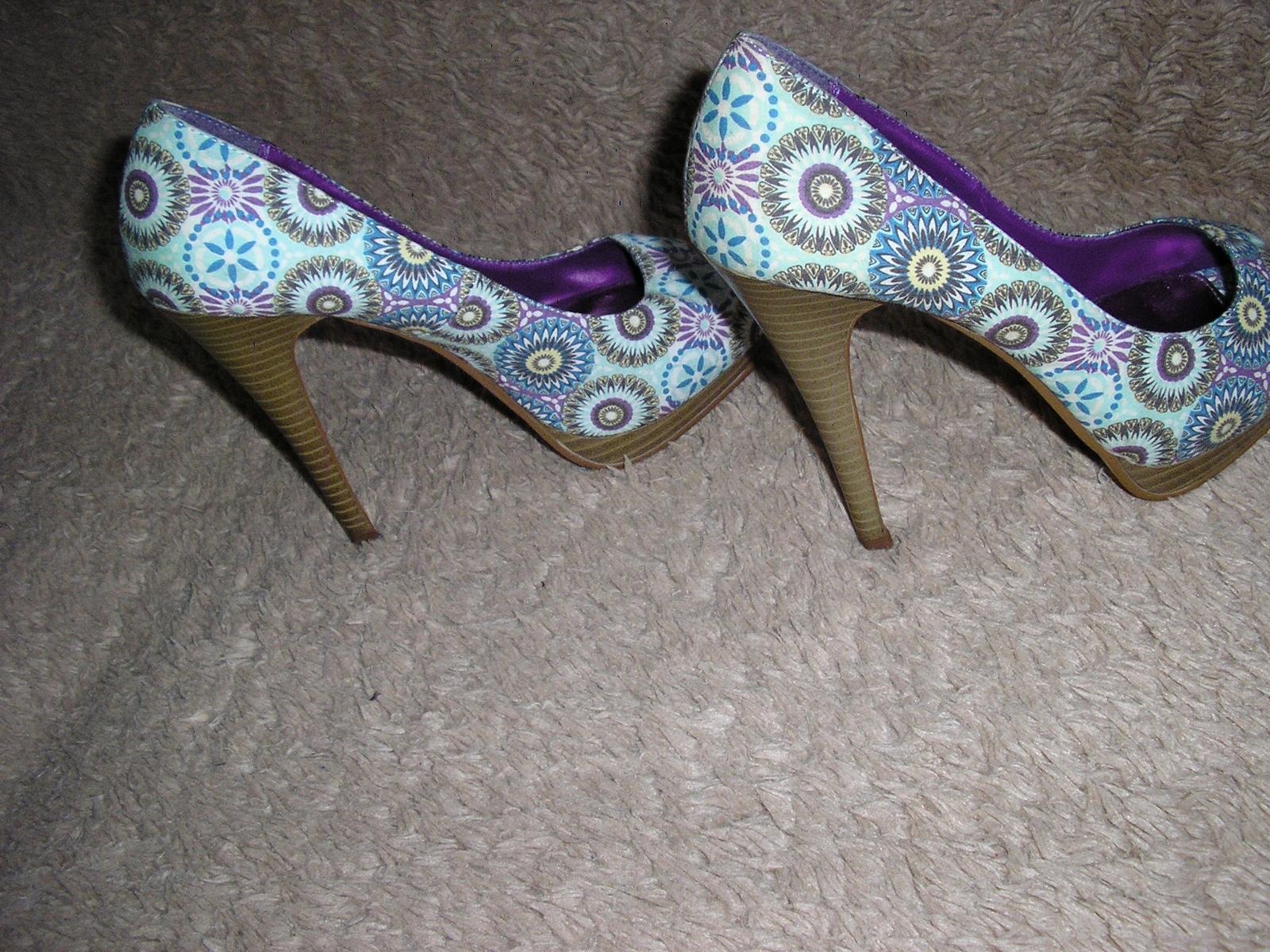 1313. New LOOK topánky - Obrázok č. 3