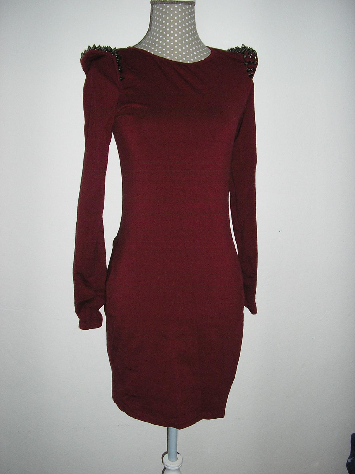 1330. AX Paris  šaty popolnočné - Obrázok č. 1