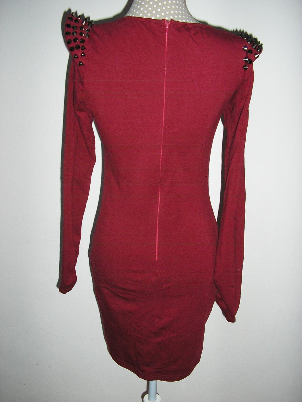 1330. AX Paris  šaty popolnočné - Obrázok č. 4