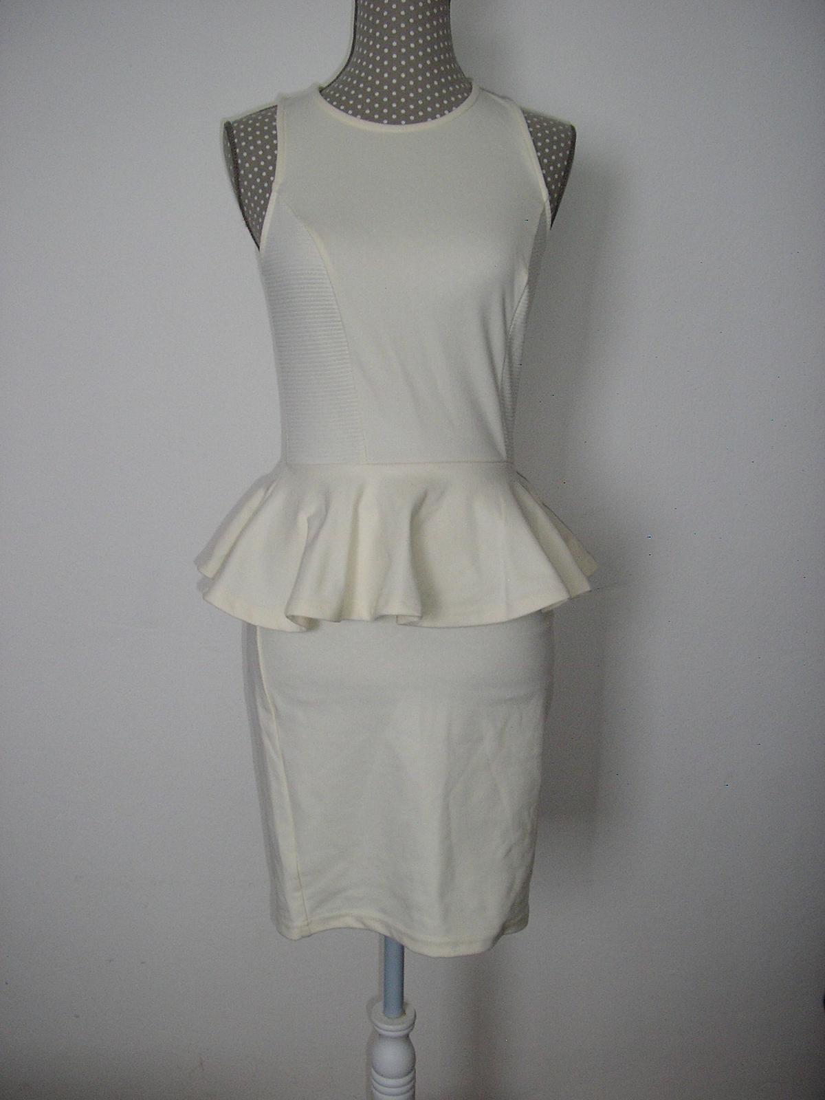 1337. Athmosphere šaty - Obrázok č. 1