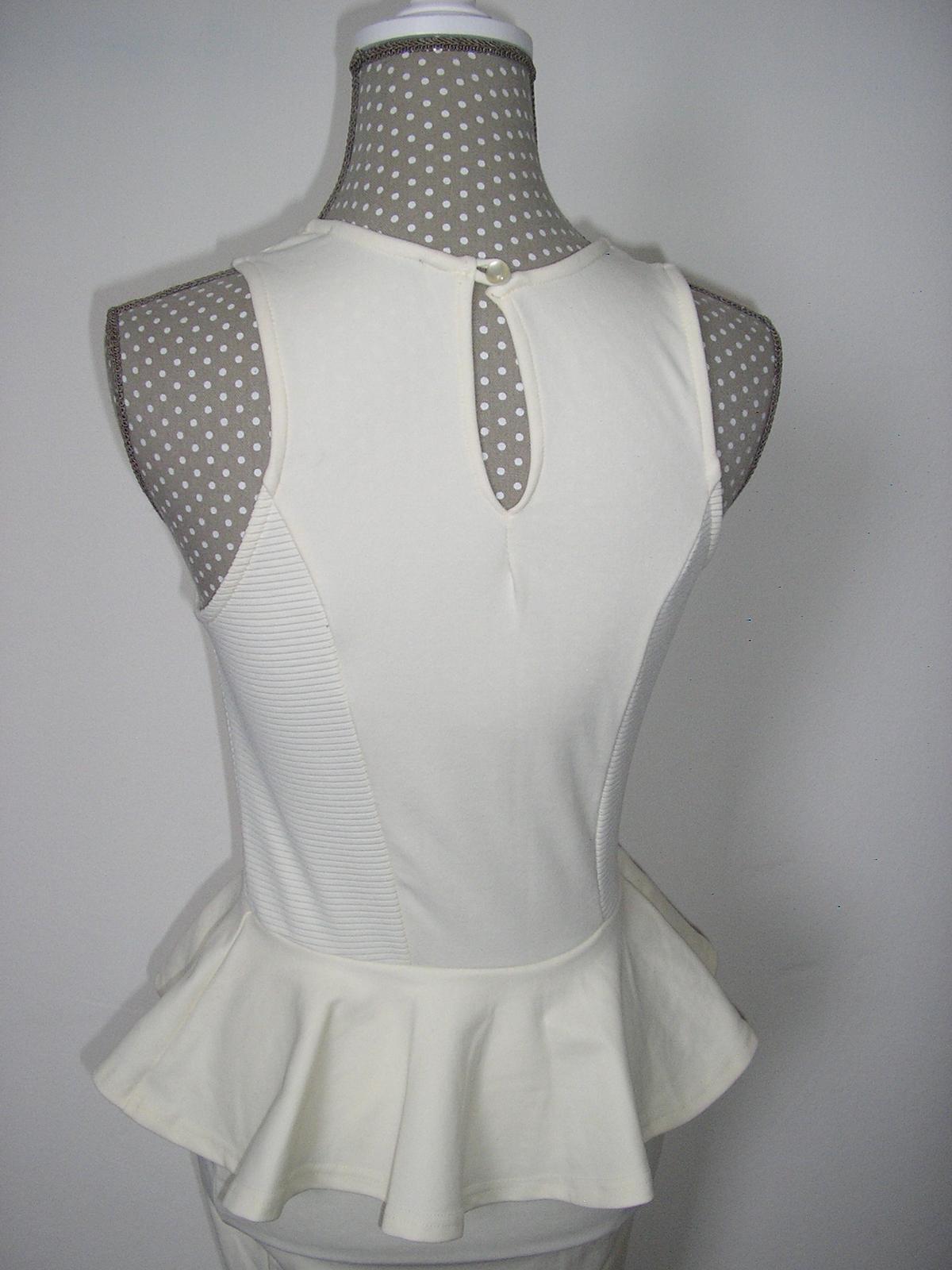 1337. Athmosphere šaty - Obrázok č. 2