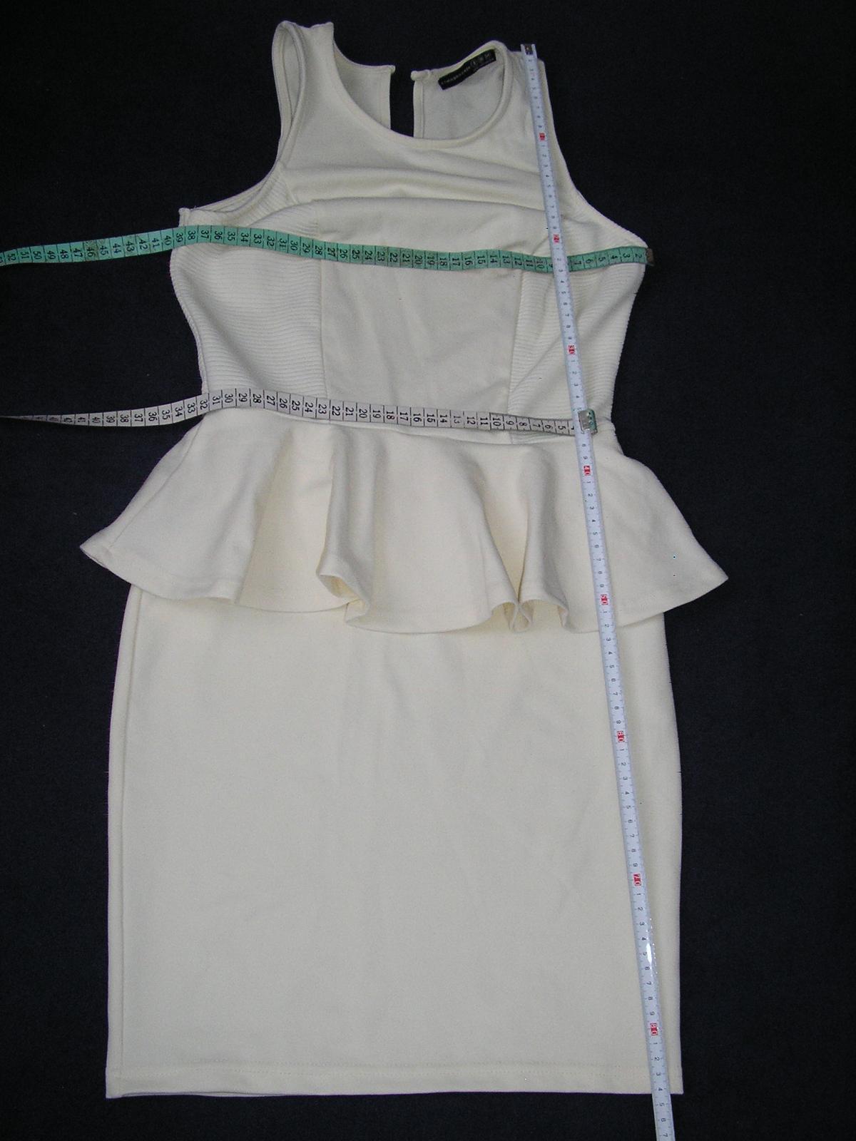 1337. Athmosphere šaty - Obrázok č. 3
