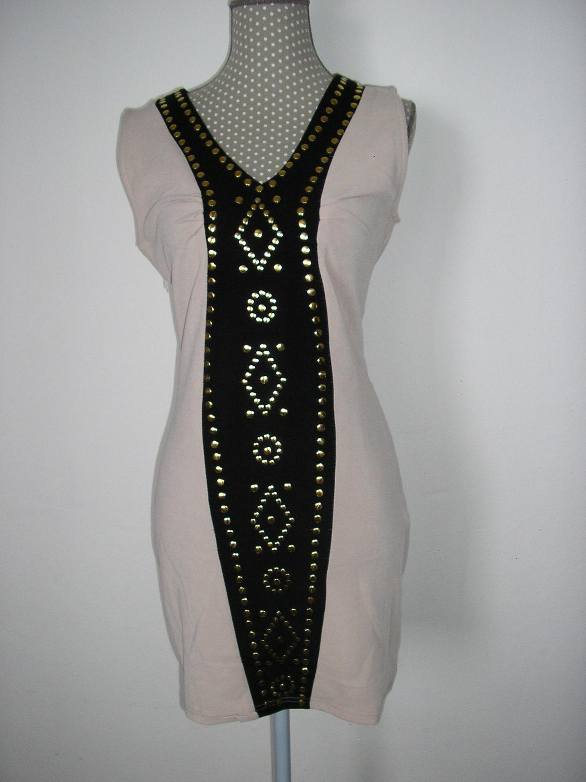 1338. J&X šaty  - Obrázok č. 1