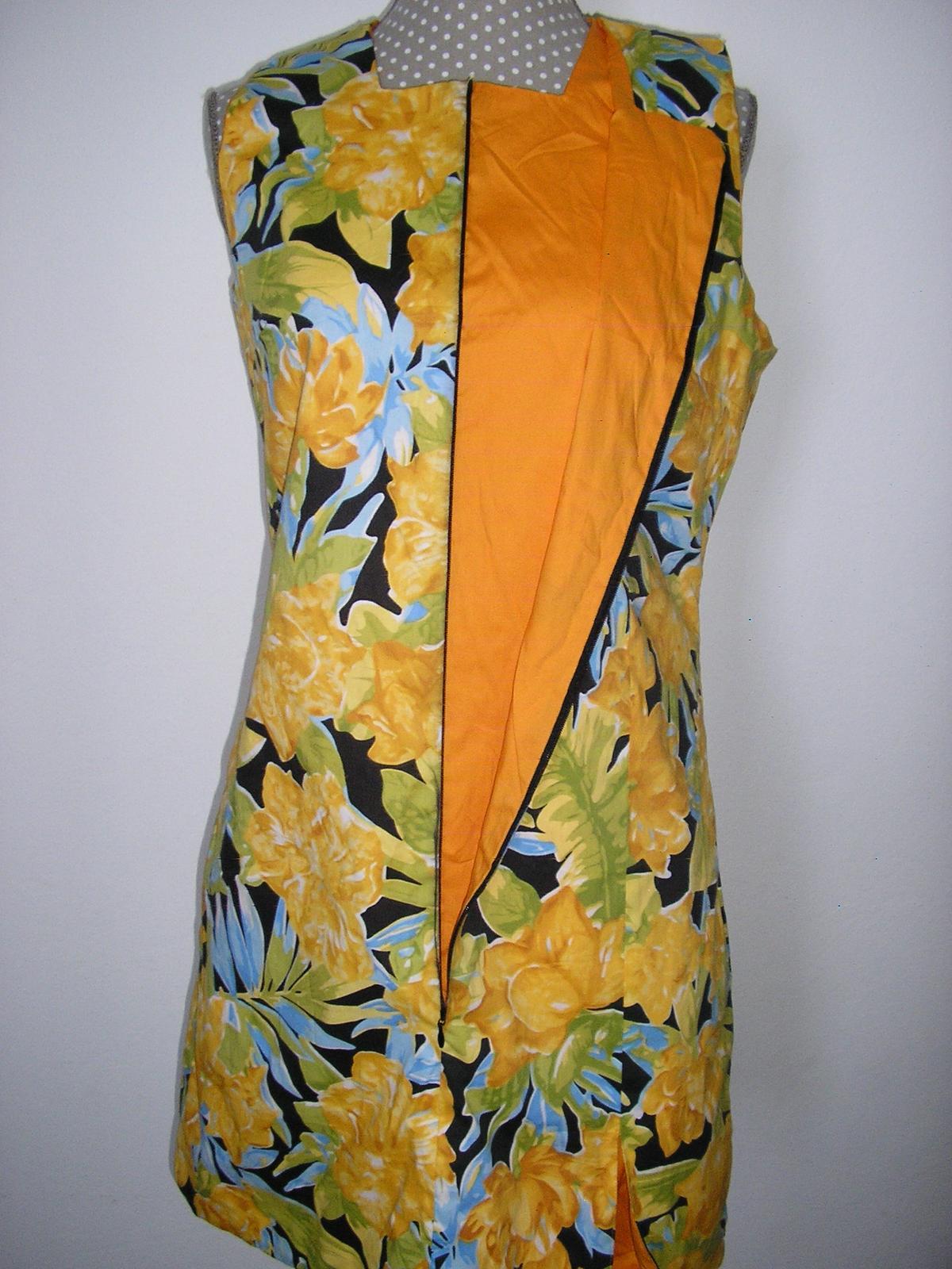 1346. Šaty  - Obrázok č. 2
