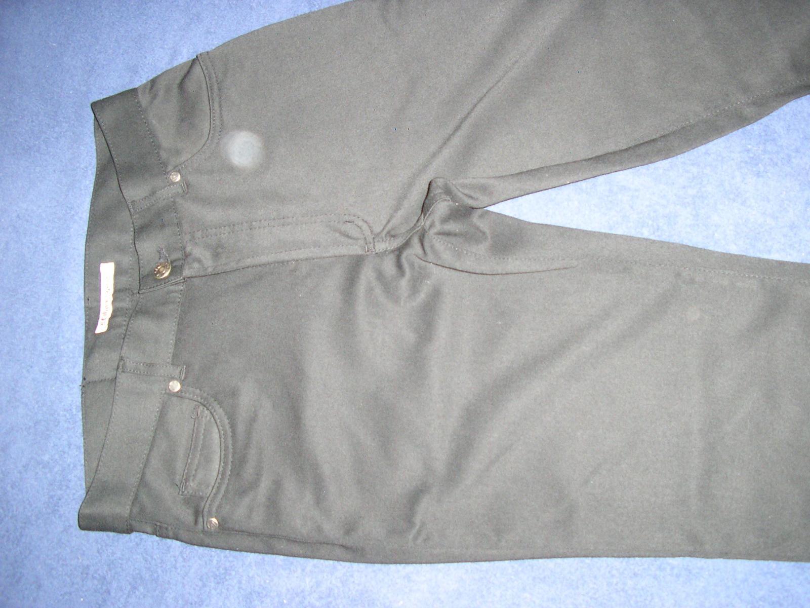1350. s. Oliver pánske nohavice  - Obrázok č. 1