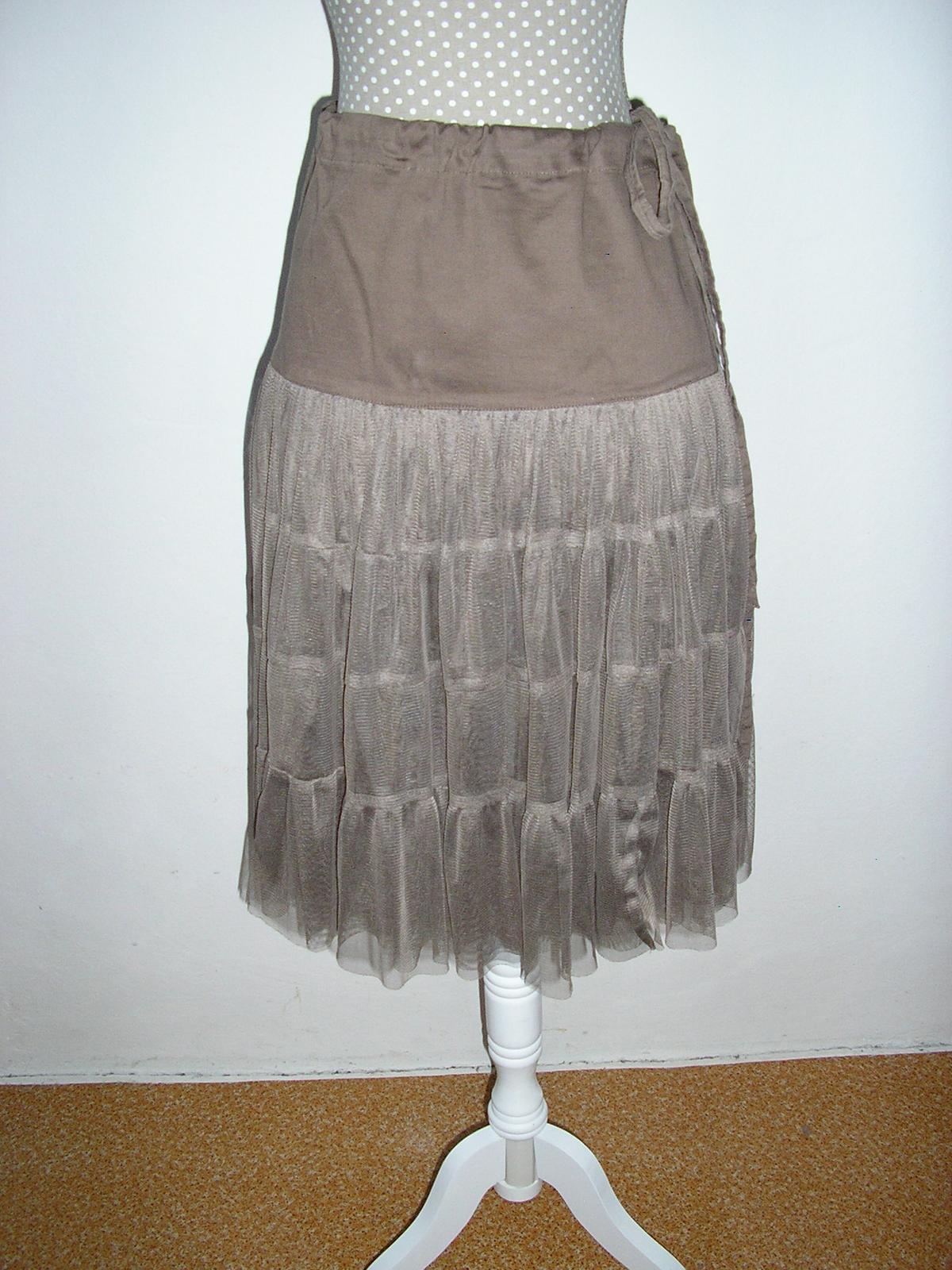 495. Vero moda sukňa - Obrázok č. 1