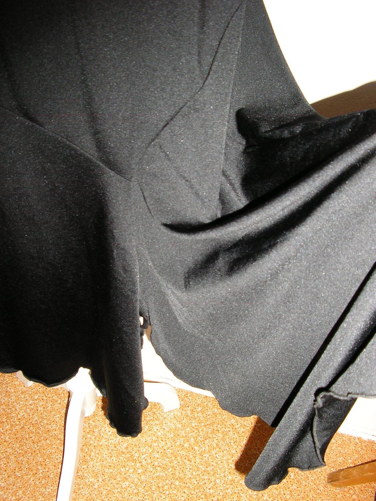 1466. Blanche Porte asymetrická sukňa  - Obrázok č. 2