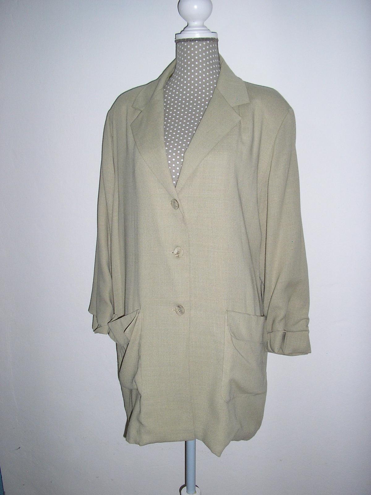 1480. Nohavicový kostým - Obrázok č. 1