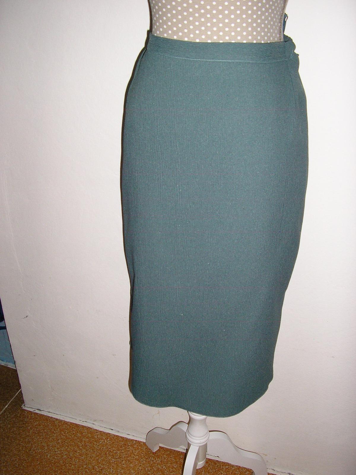 1482. sukňový kostým - Obrázok č. 2