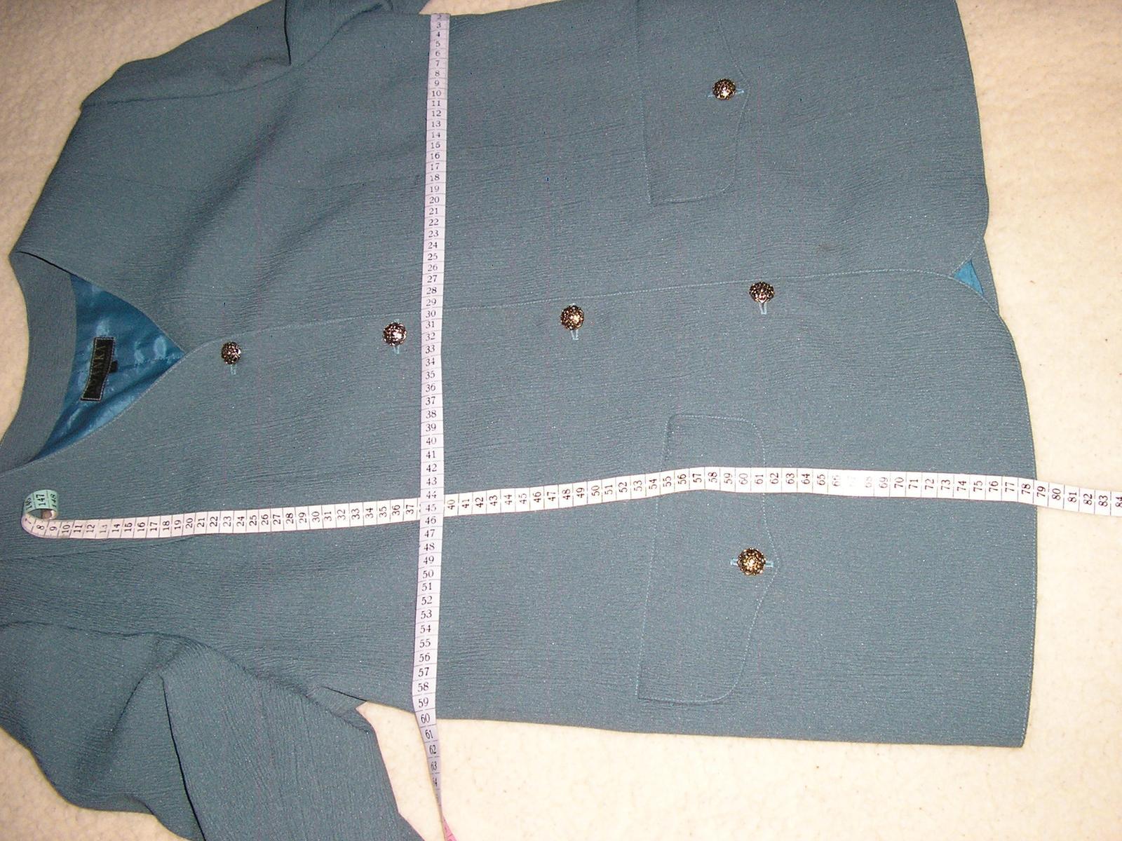 1482. sukňový kostým - Obrázok č. 3